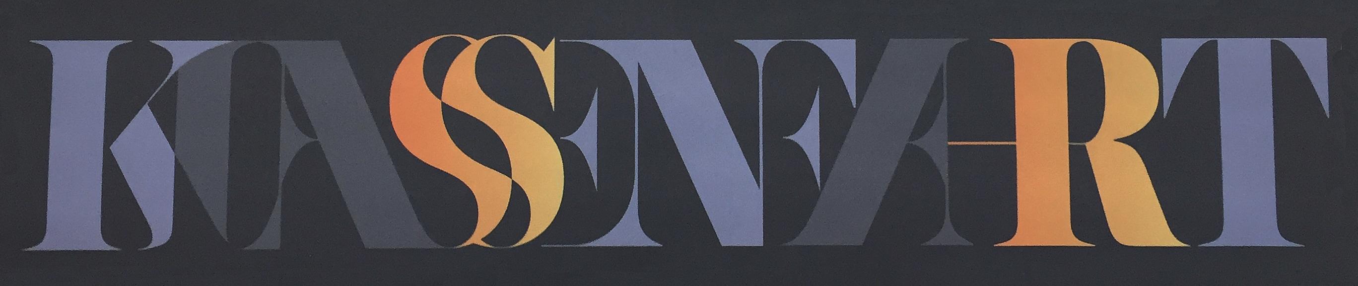 Bureau Johannes Erler – Wunderschönste Buchstaben