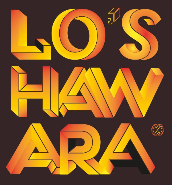 Bureau Johannes Erler – Lo's Hawara