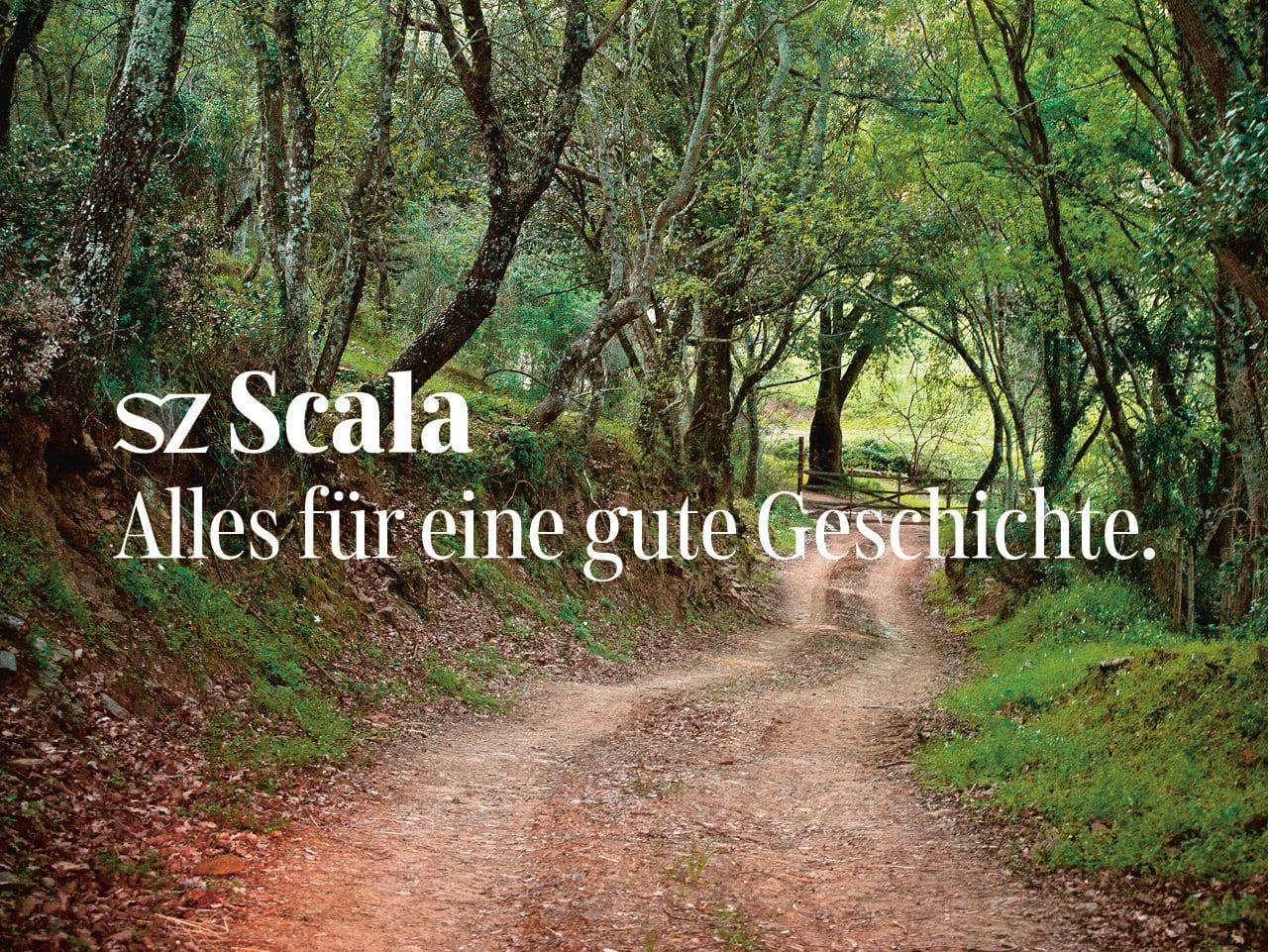 Bureau Johannes Erler – SZ Scala. Die Agentur der Süddeutschen Zeitung
