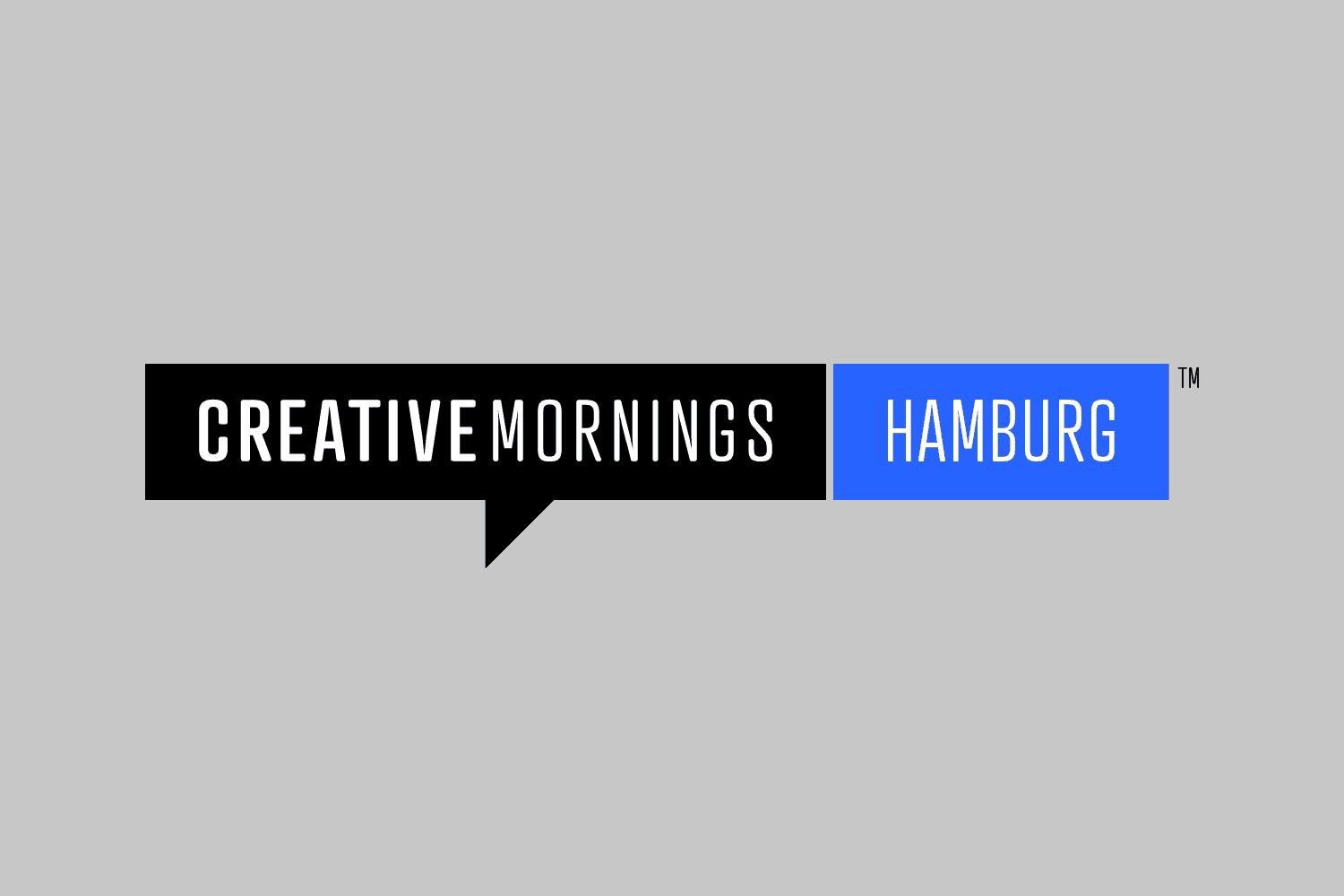 Bureau Johannes Erler – CreativeMornings Hamburg