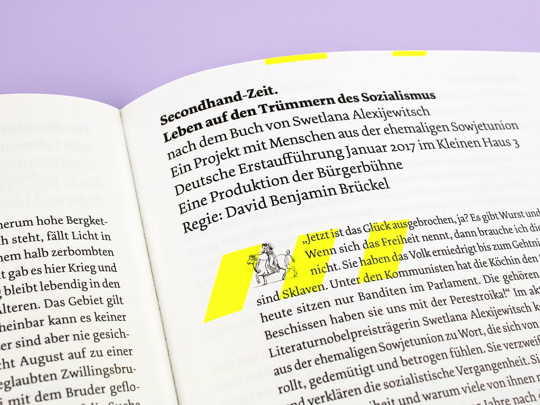 Bureau Johannes Erler – Tschüß Dresden!