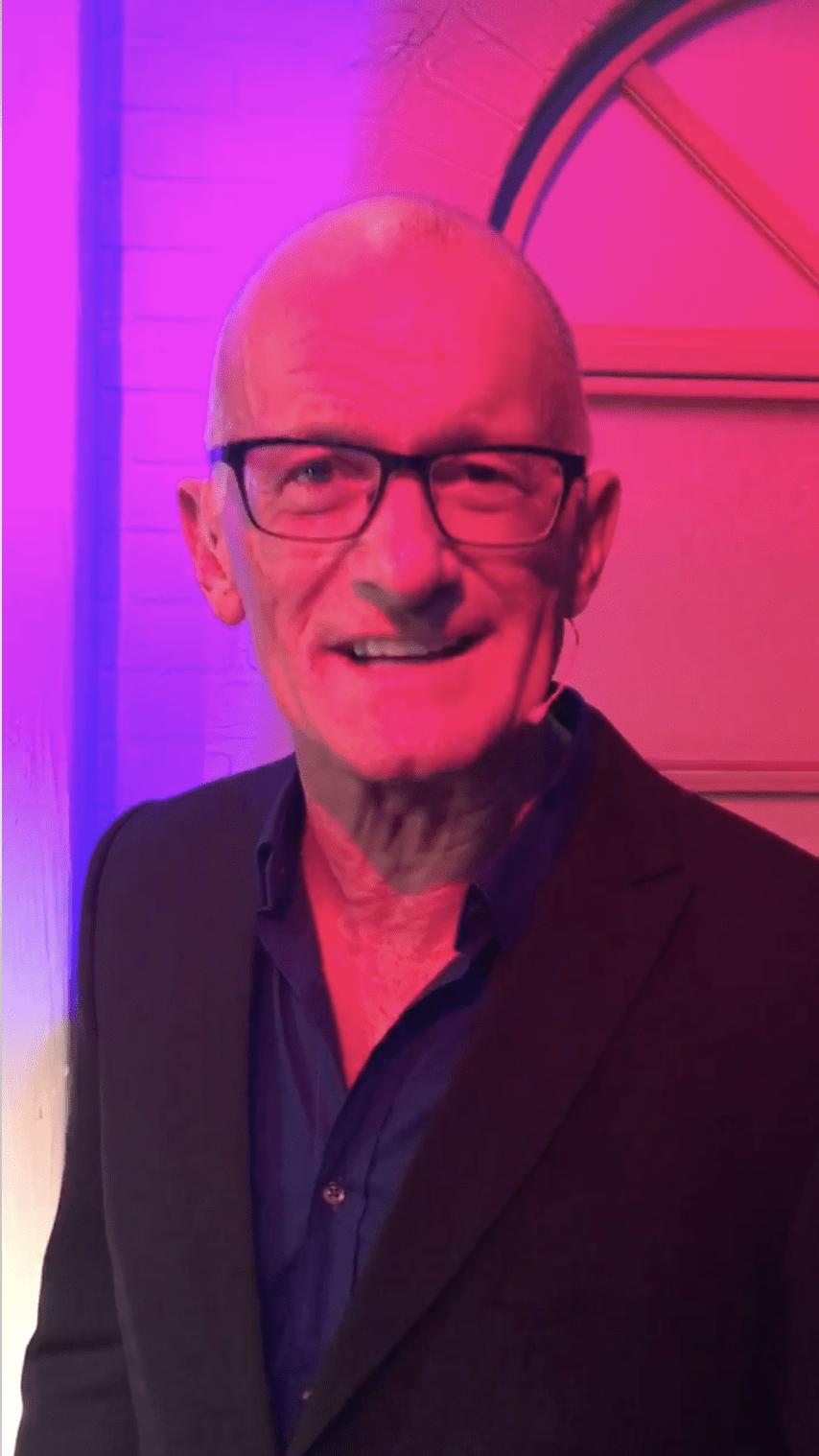 Bureau Johannes Erler – Mit mir 90 Prozent