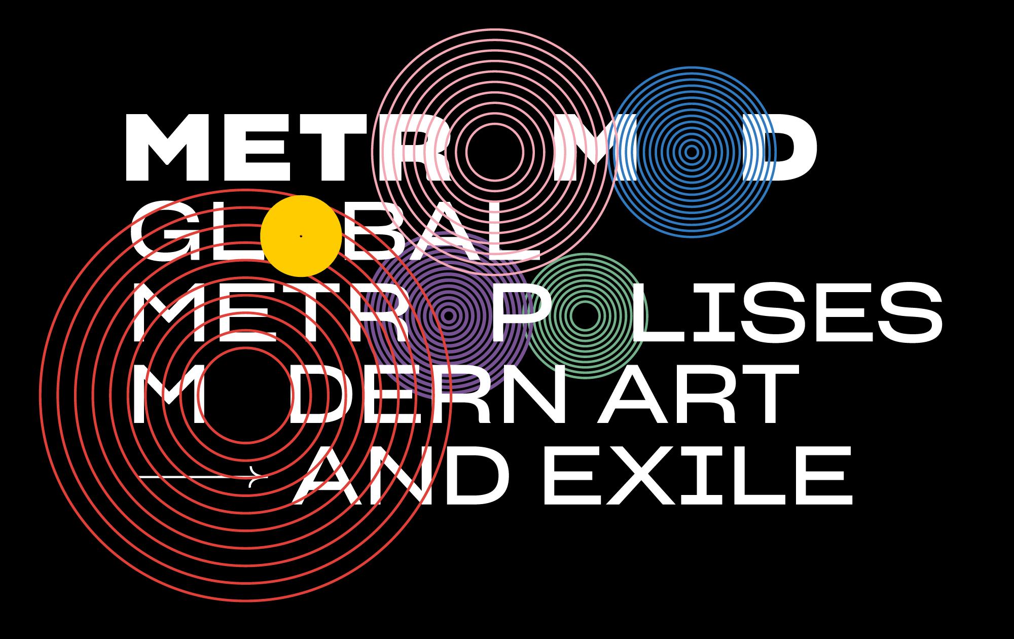 Bureau Johannes Erler – Metromod – Erscheinungsbild und Blog für die Kunstwissenschaft