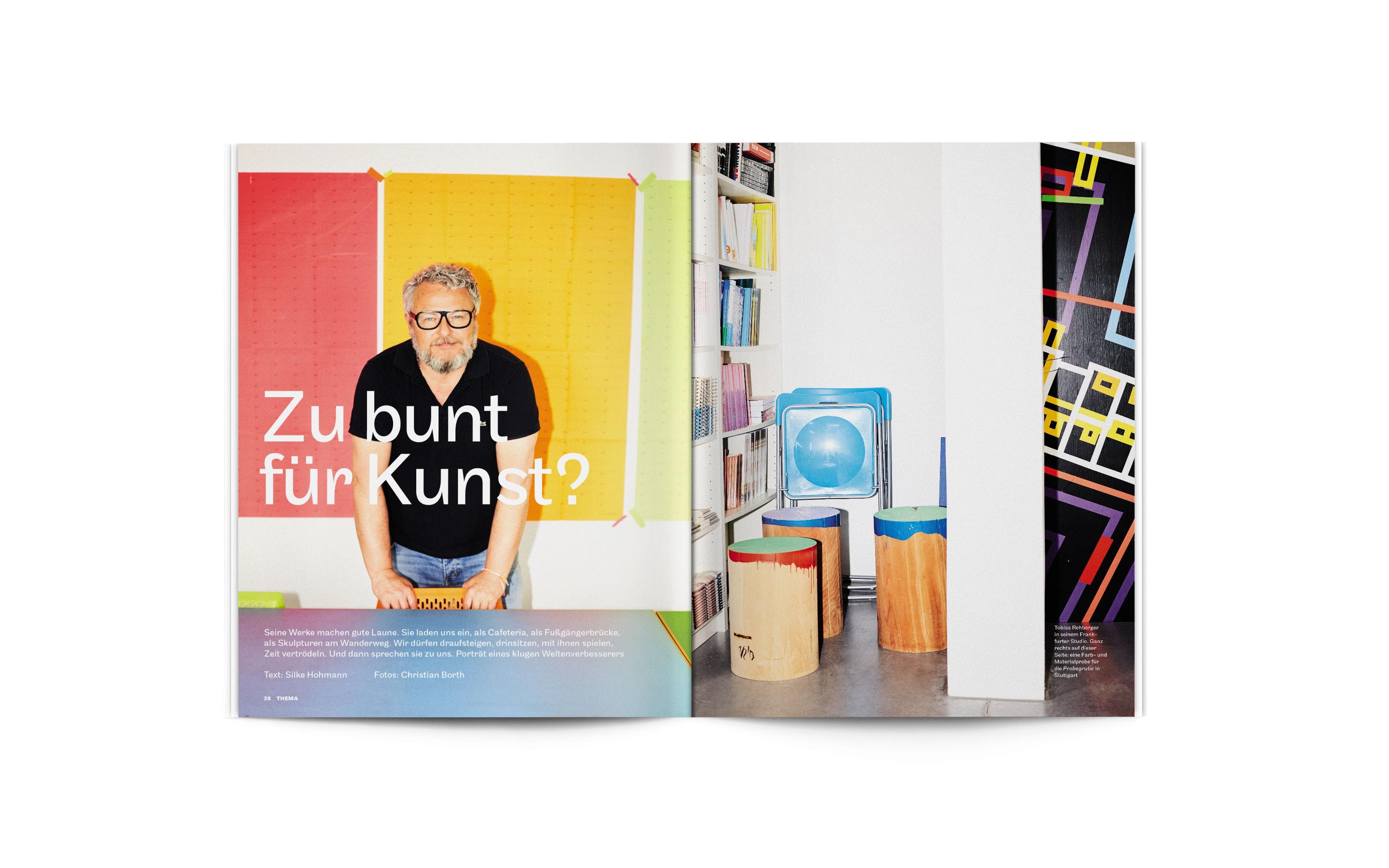 Bureau Johannes Erler – Neugierig bleiben