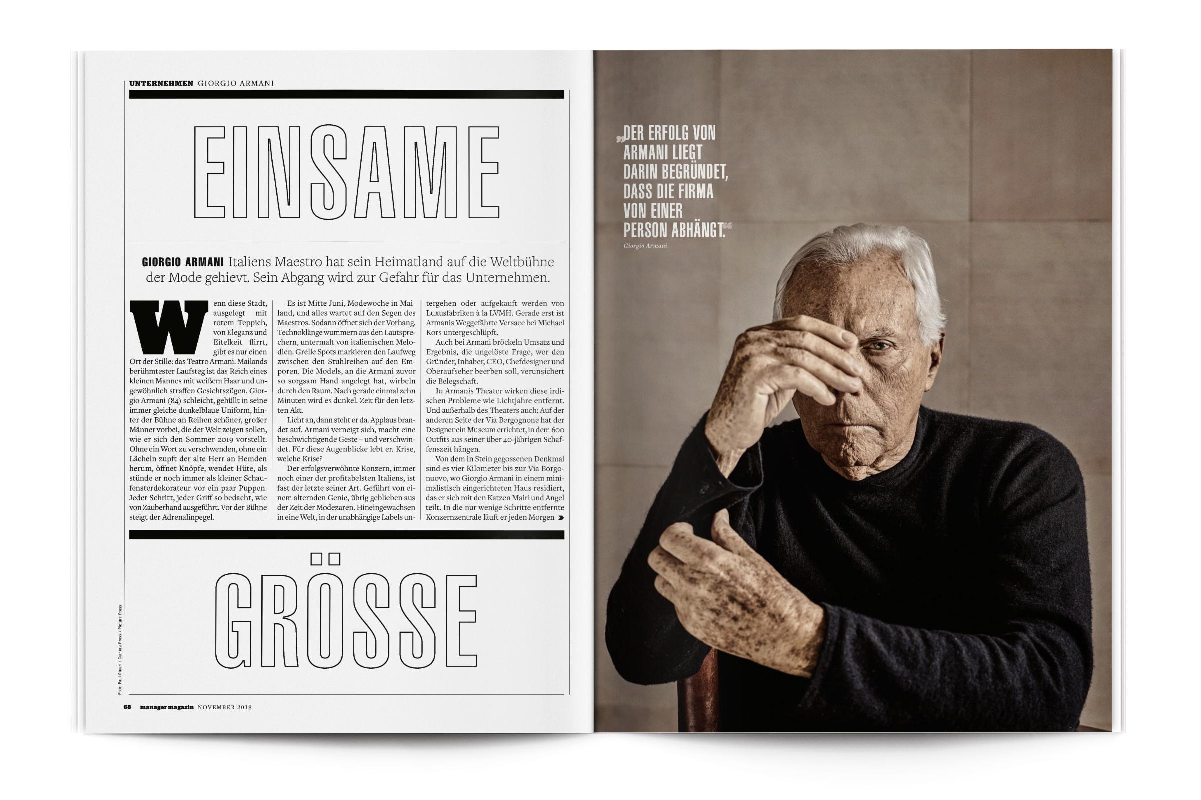 Bureau Johannes Erler – manager magazin