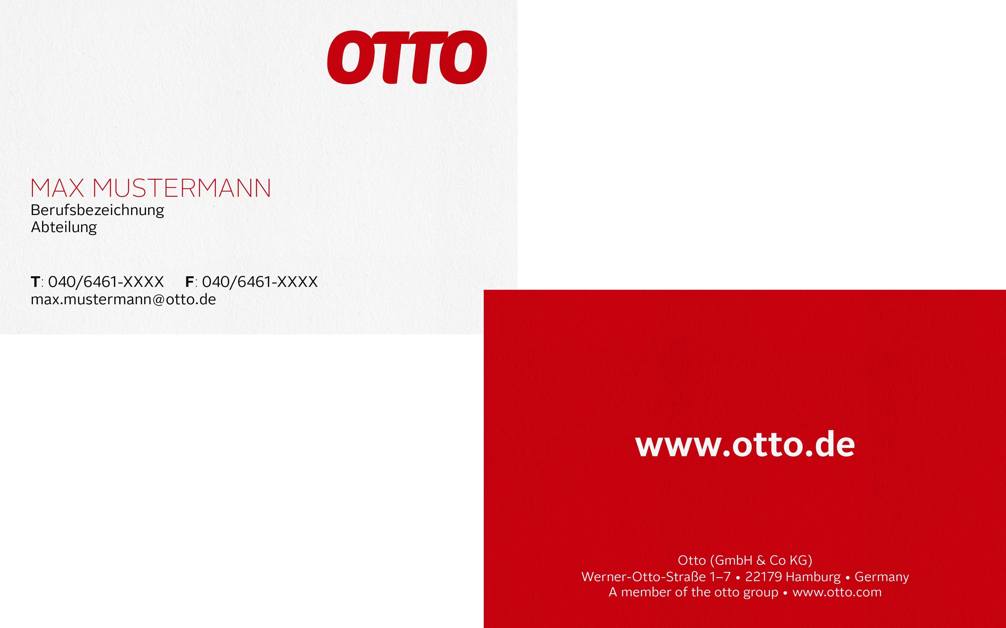 Bureau Johannes Erler – Otto