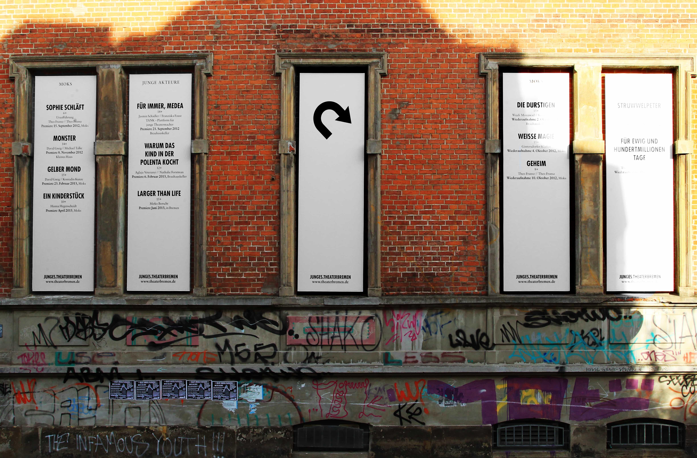Bureau Johannes Erler – Theater Bremen