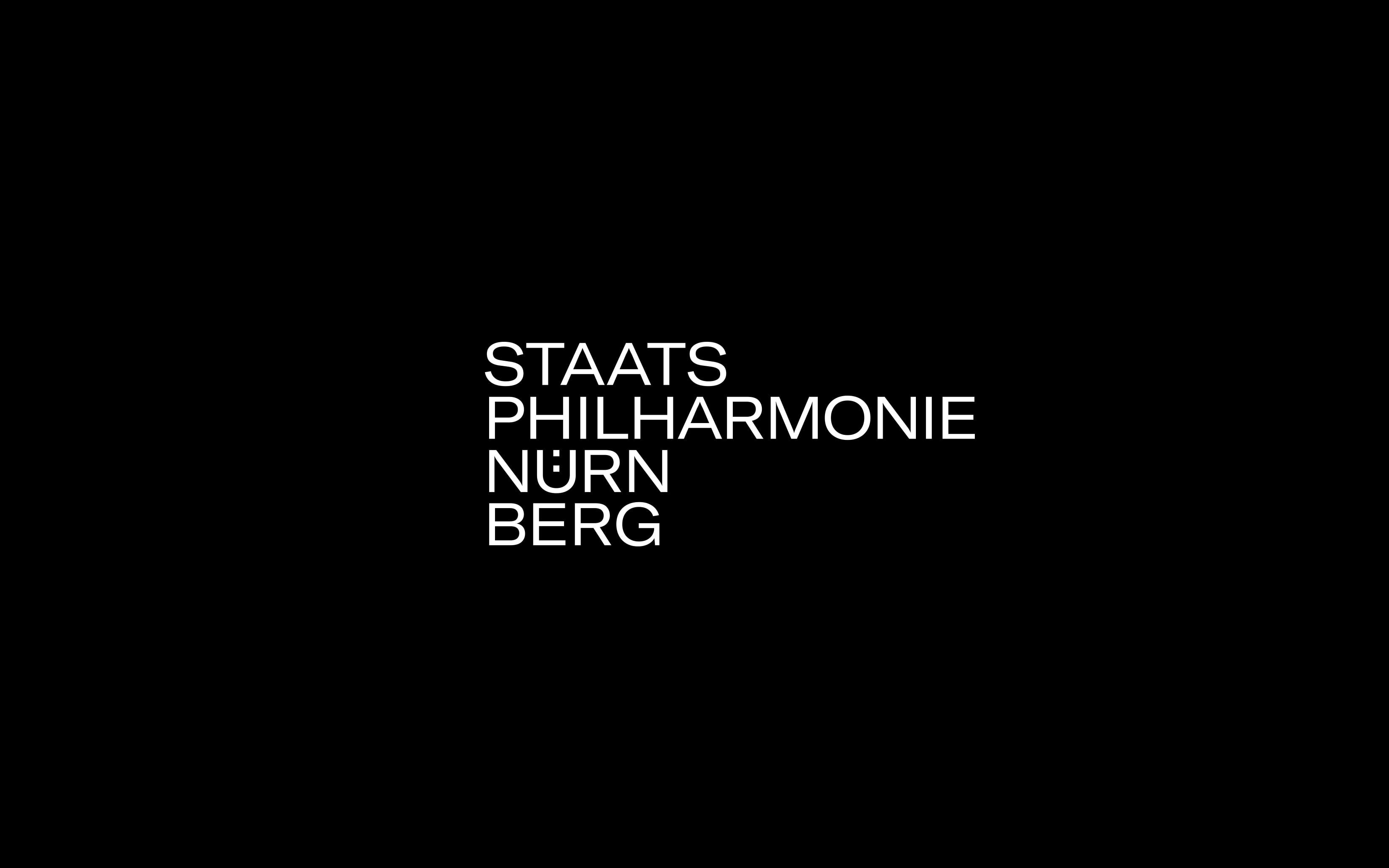 Bureau Johannes Erler – Staatstheater Nürnberg