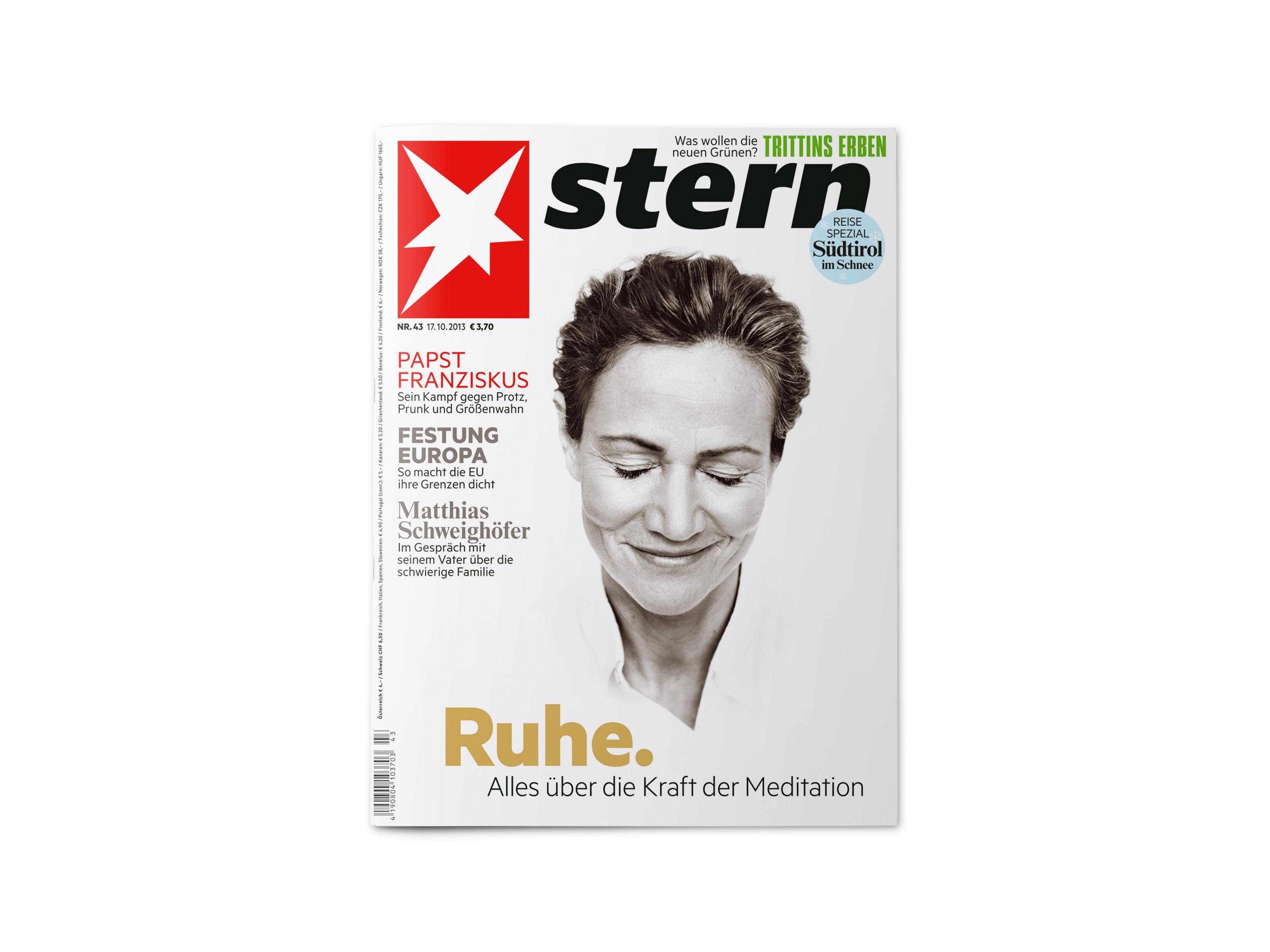 Bureau Johannes Erler – Stern