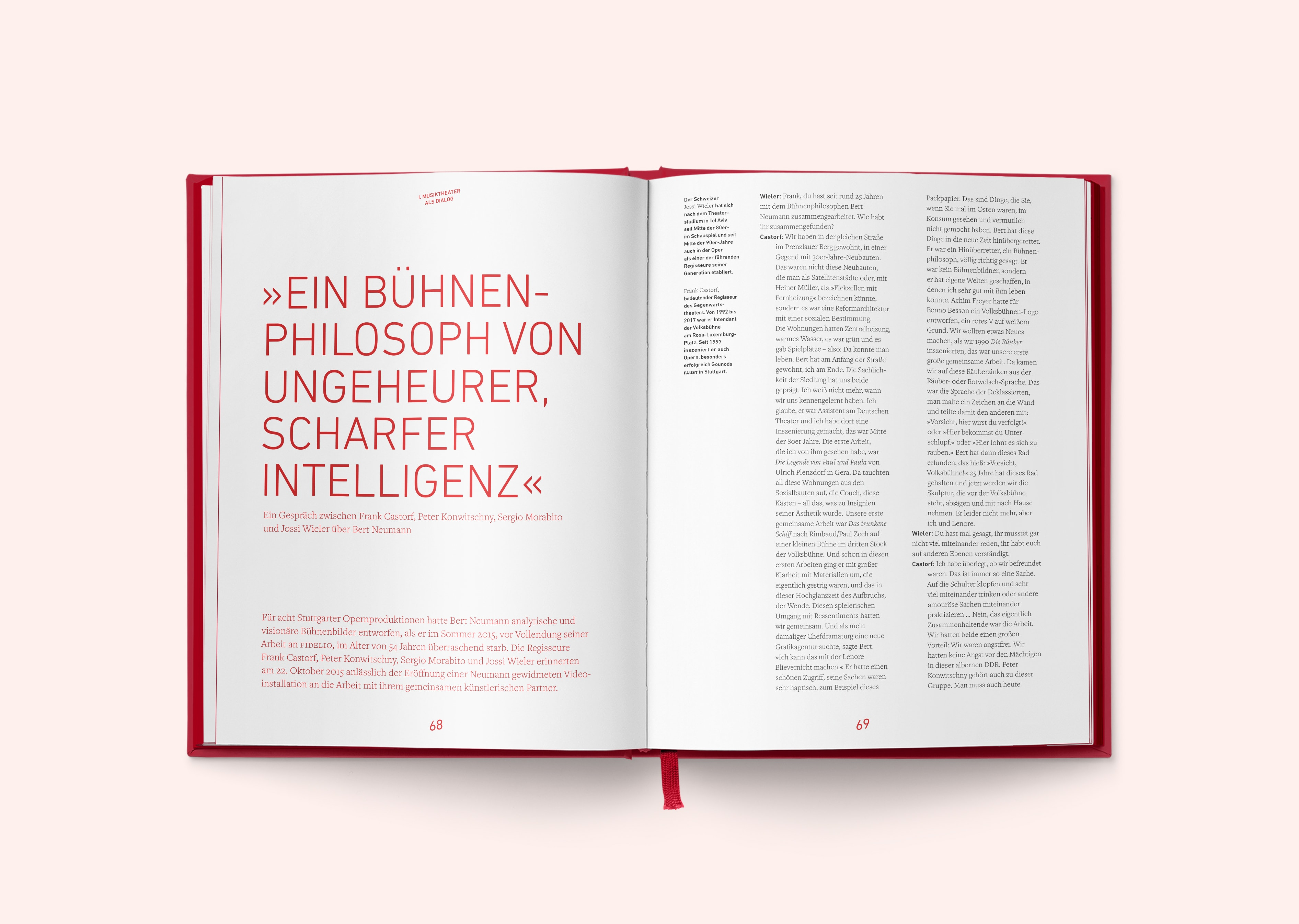 Bureau Johannes Erler – Verwandlungen: Oper Stuttgart 2011–2018