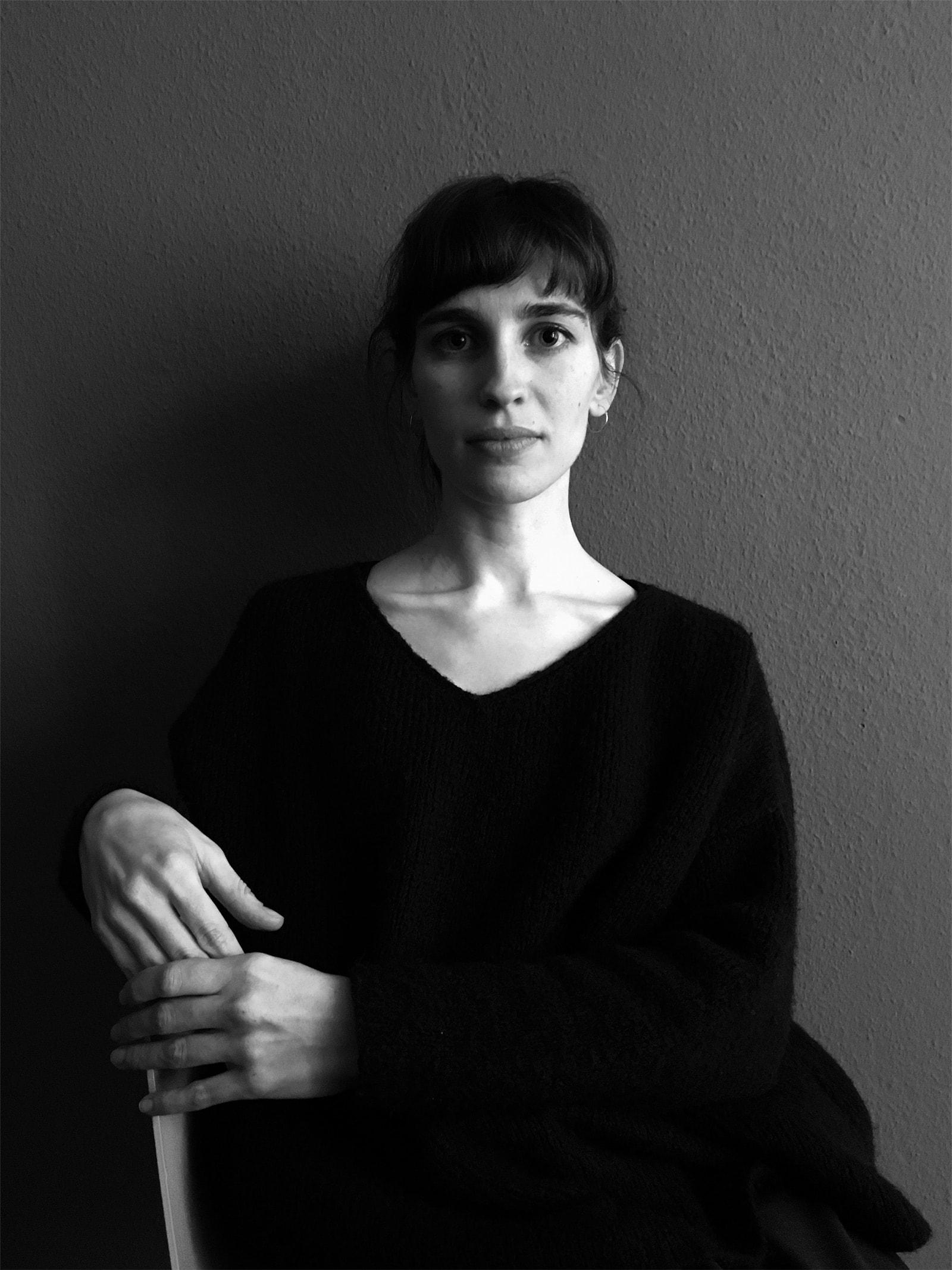 Bureau Johannes Erler – Barbara Bernardy