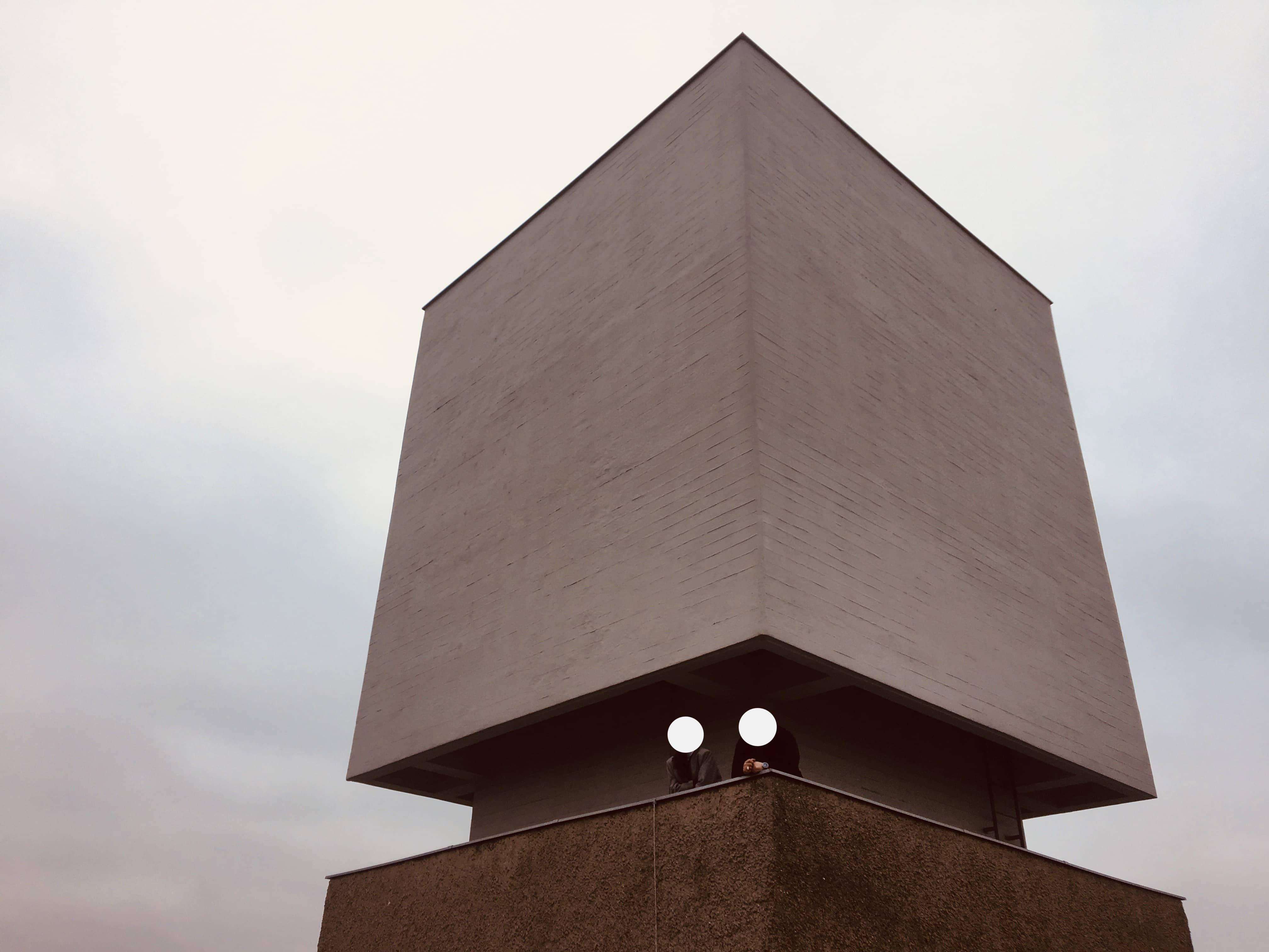Bureau Johannes Erler – Eiskalt in Berlin