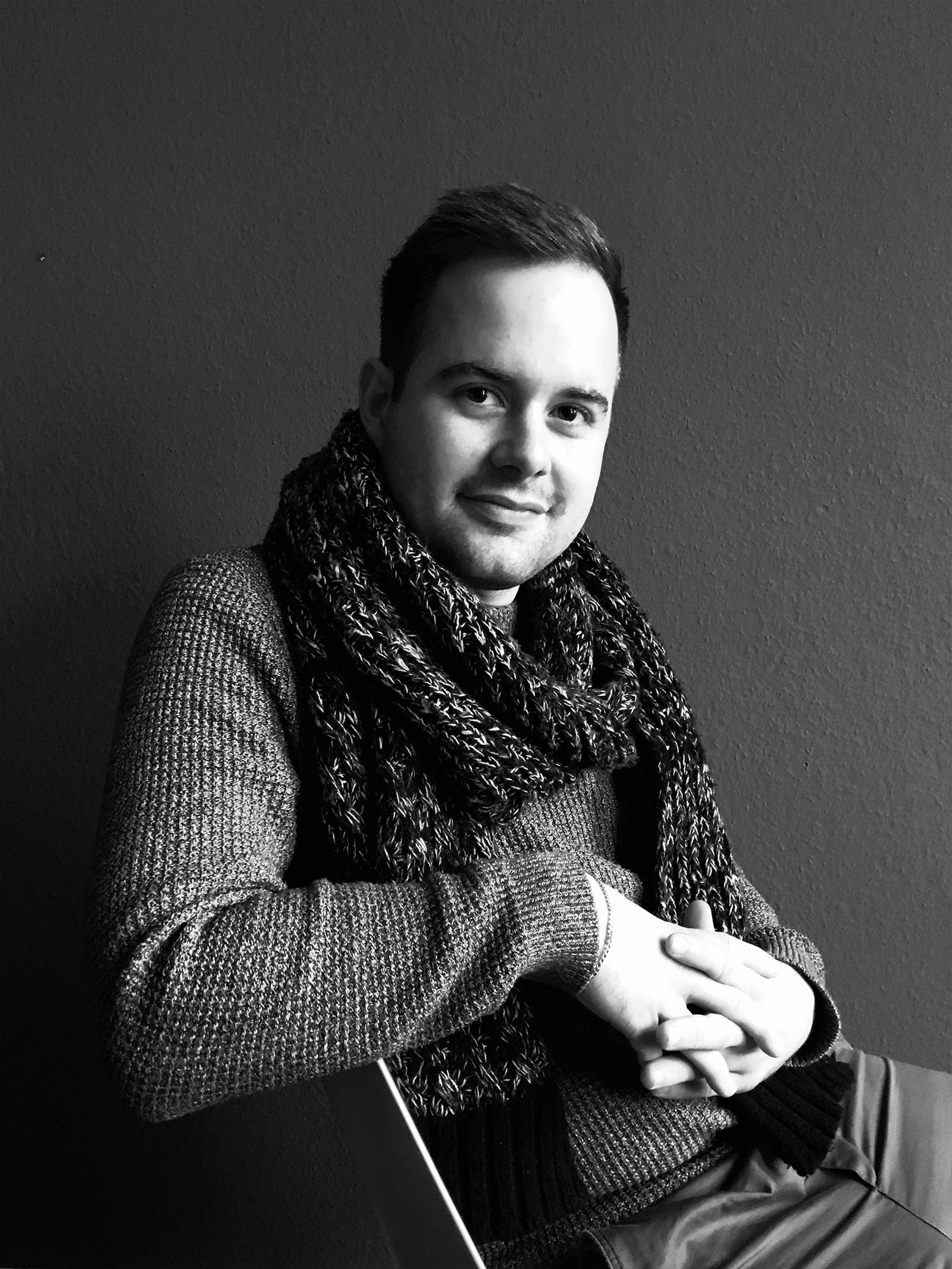 Bureau Johannes Erler – Jamal Buscher
