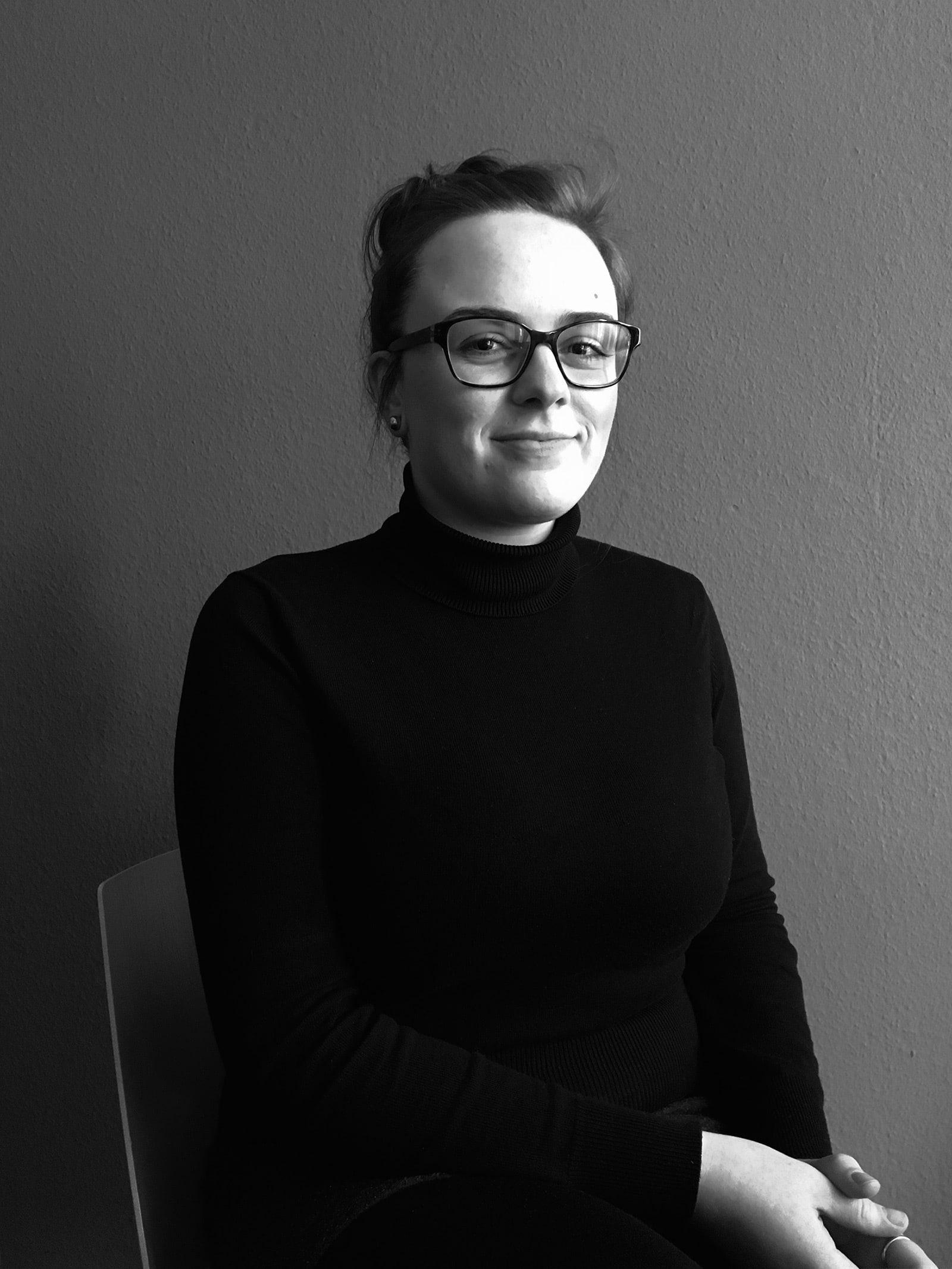 Bureau Johannes Erler – Lina Stahnke