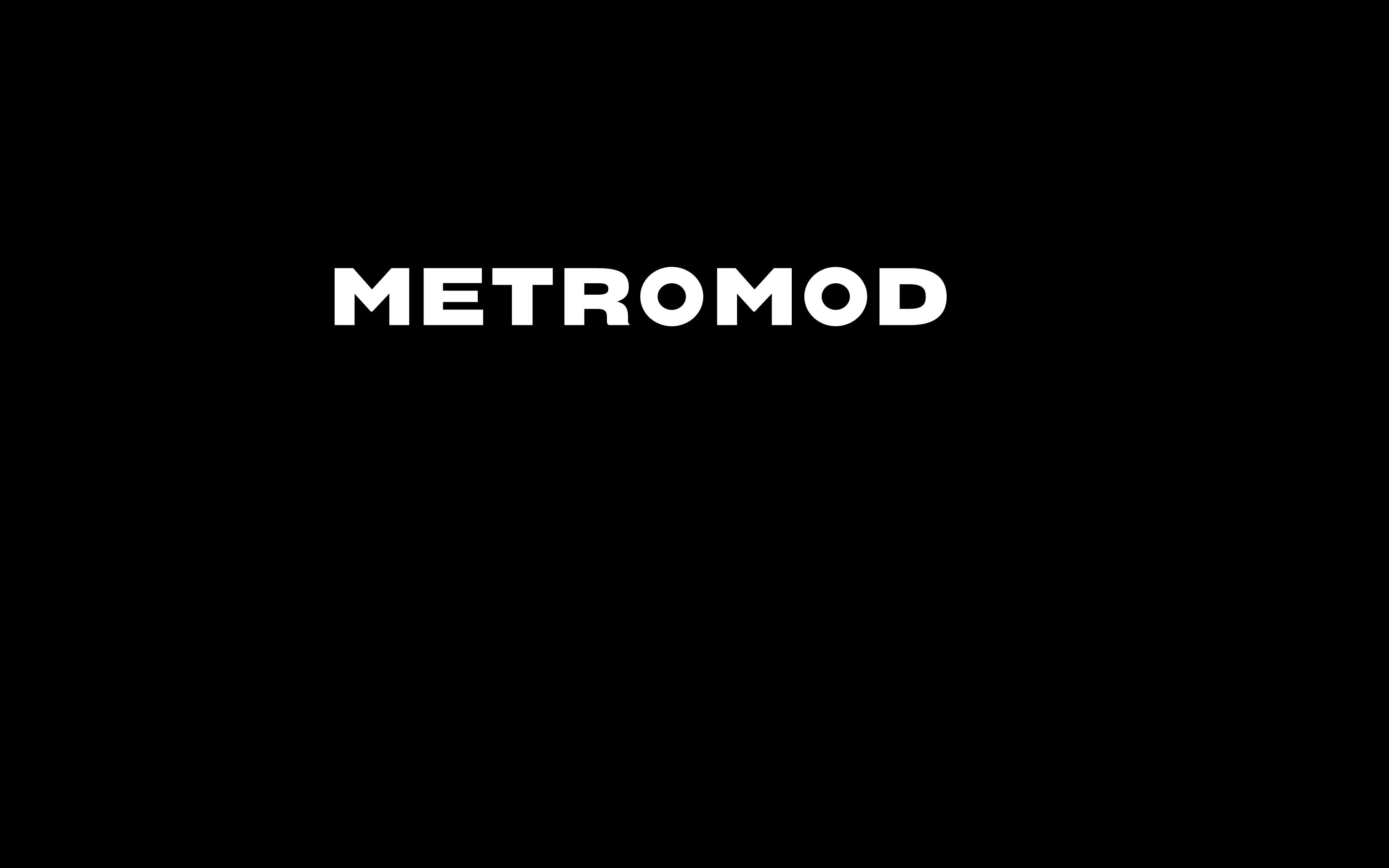 Bureau Johannes Erler – METROMOD