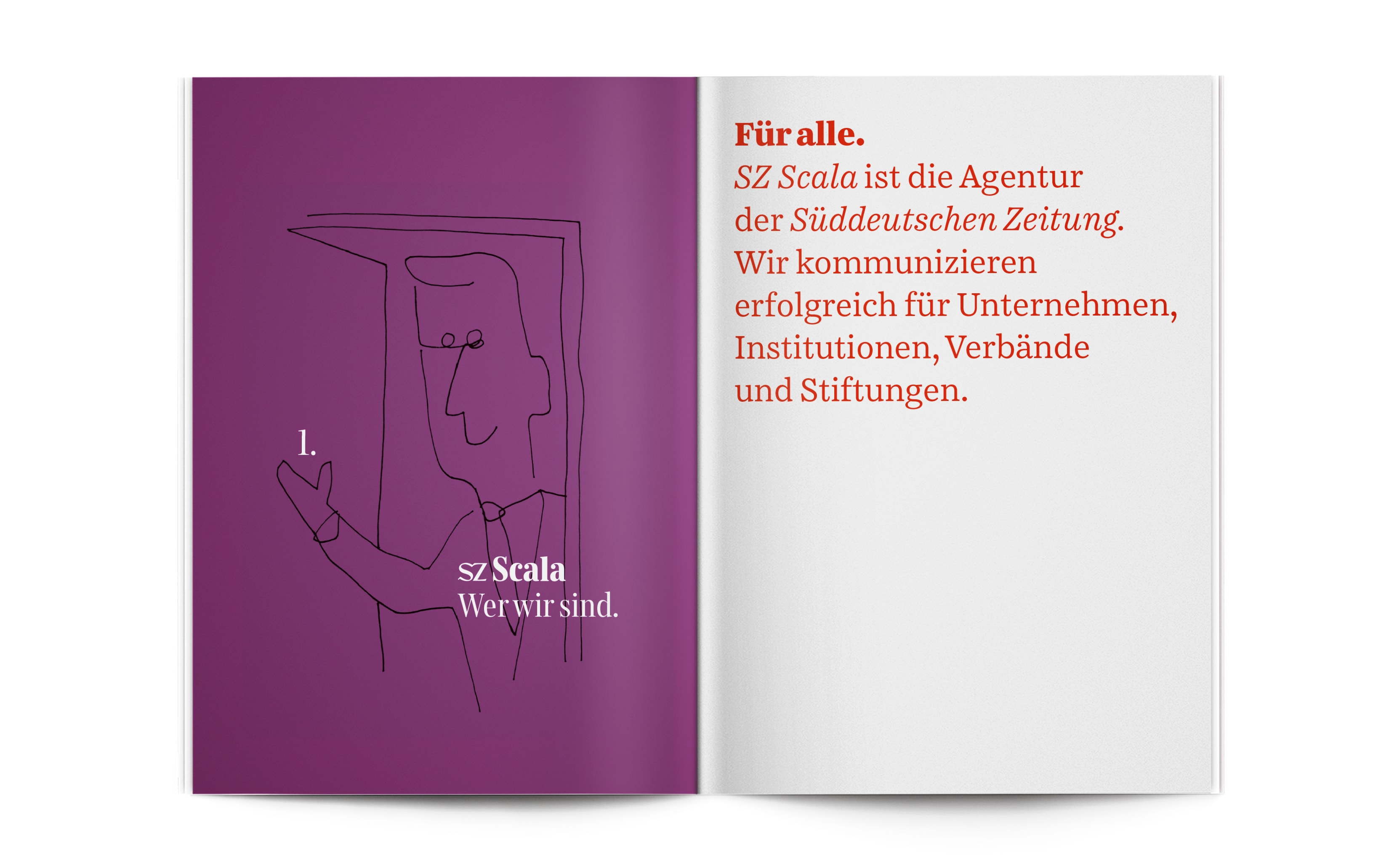 Bureau Johannes Erler – SZ Scala