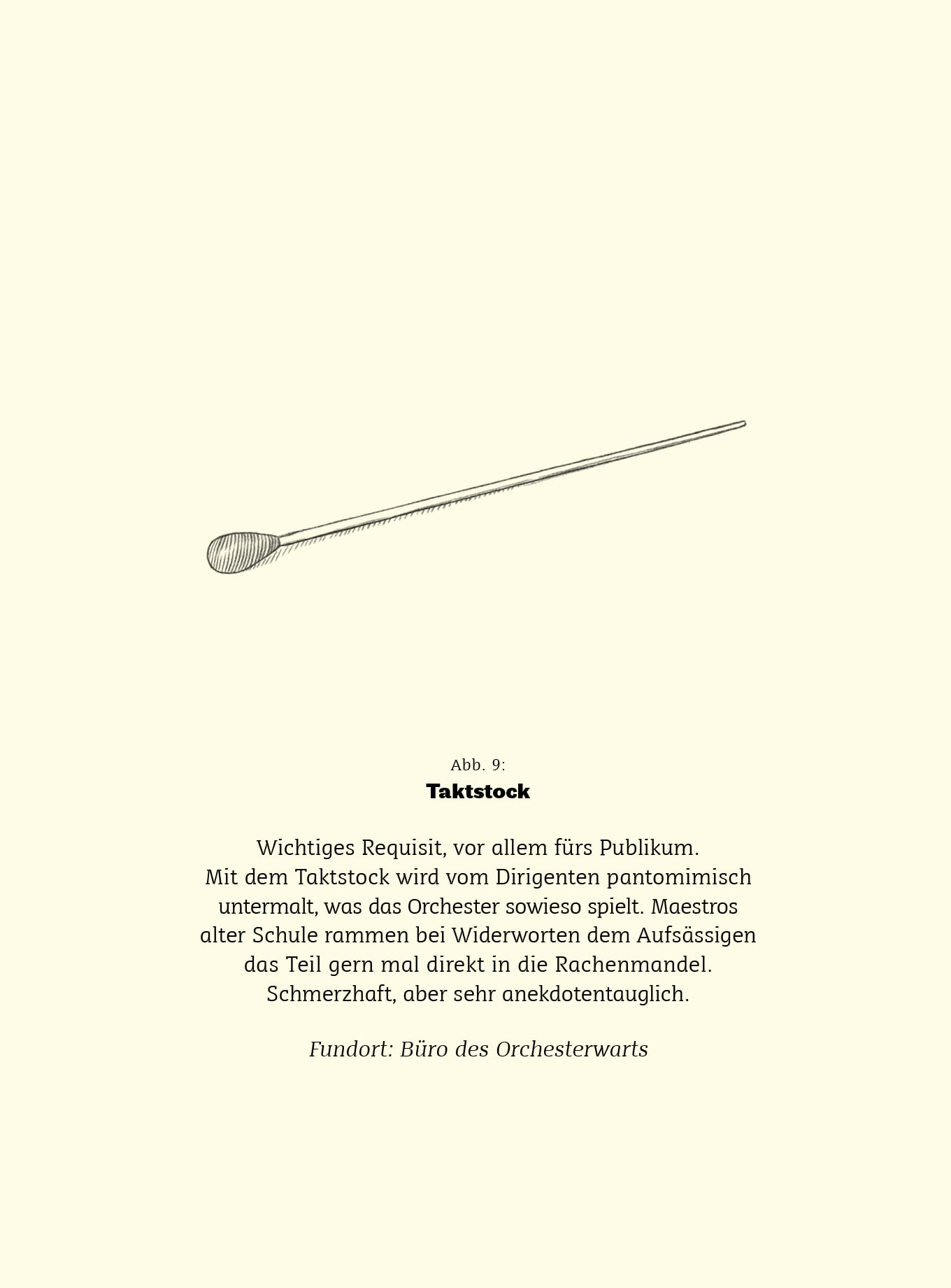 Bureau Johannes Erler – Mit Harald Schmidt in die neue Spielzeit