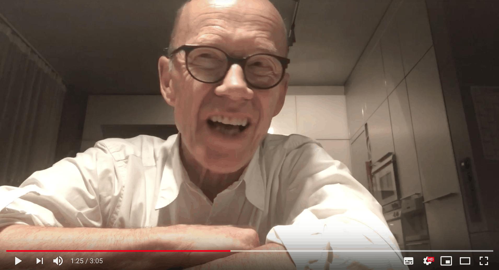 Bureau Johannes Erler – Die Zerstörung des Johannes Erler