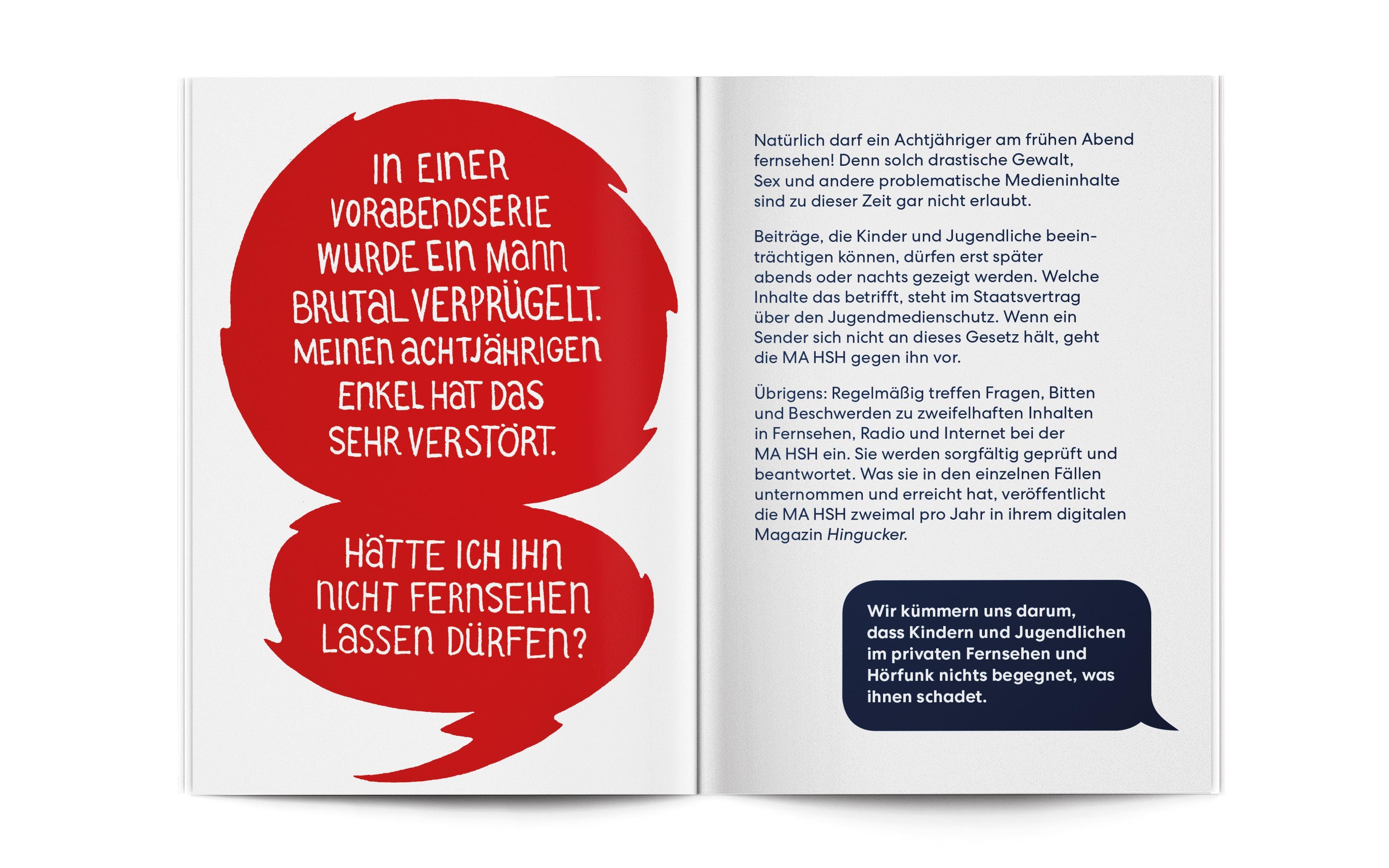 Bureau Johannes Erler – Was tun gegen Hatespeech?