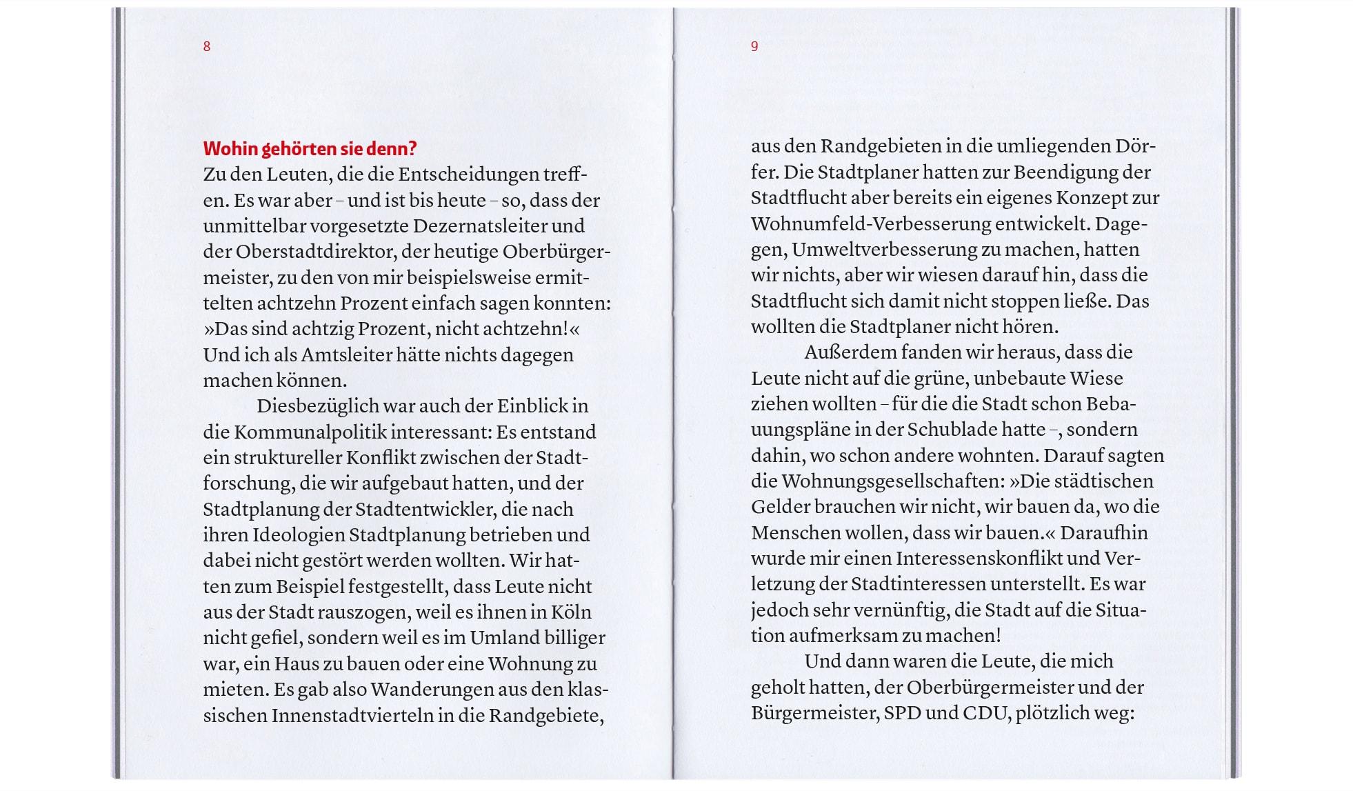 Bureau Johannes Erler – Forsa