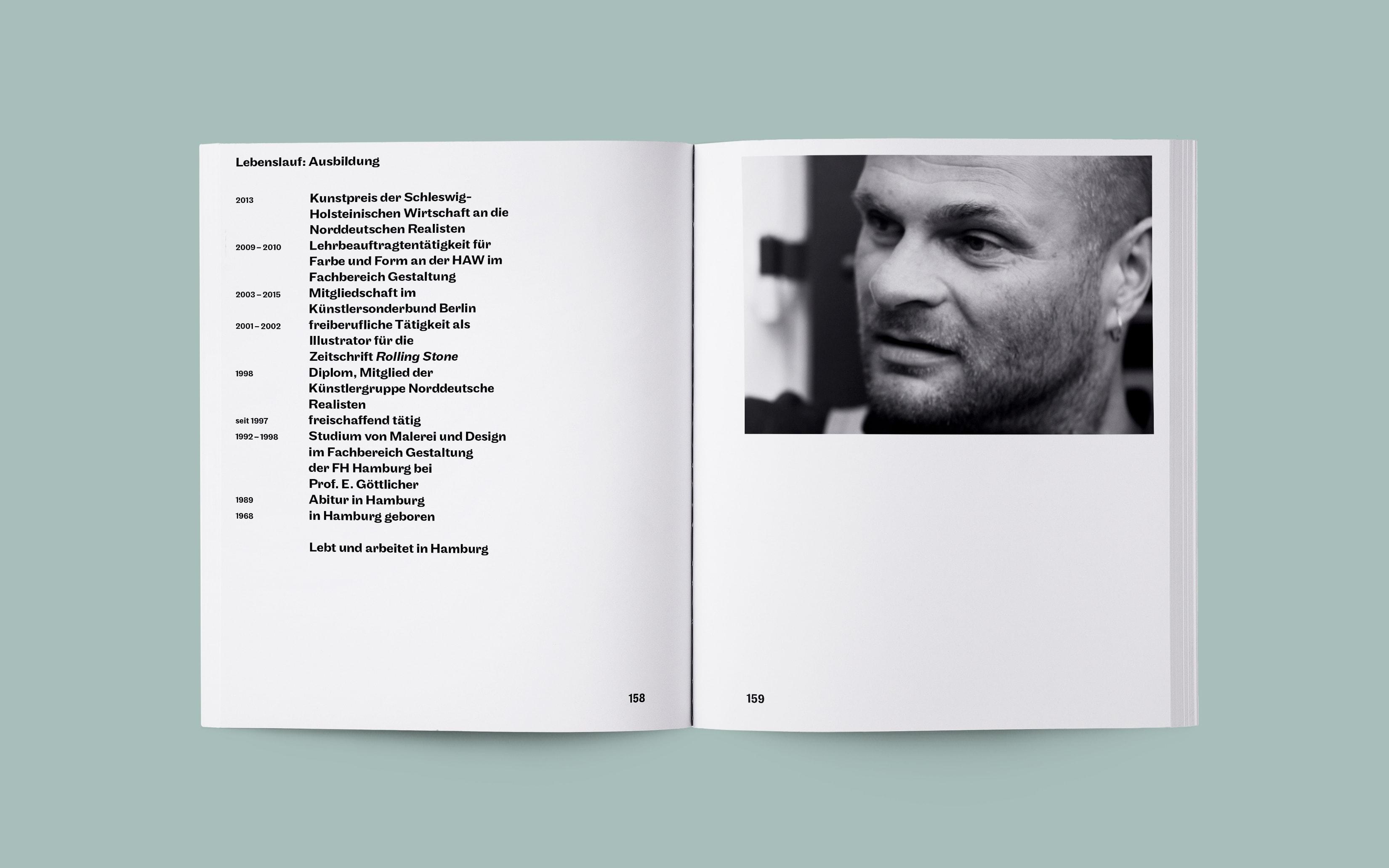 Bureau Johannes Erler – Lars Möller