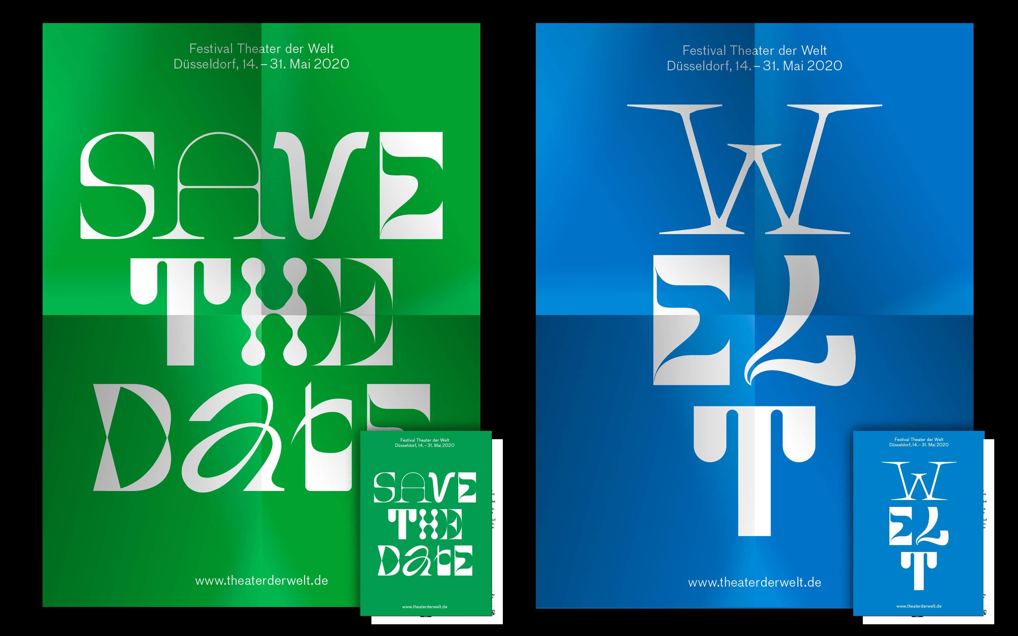 Bureau Johannes Erler – Auftakt zum Festival Theater der Welt
