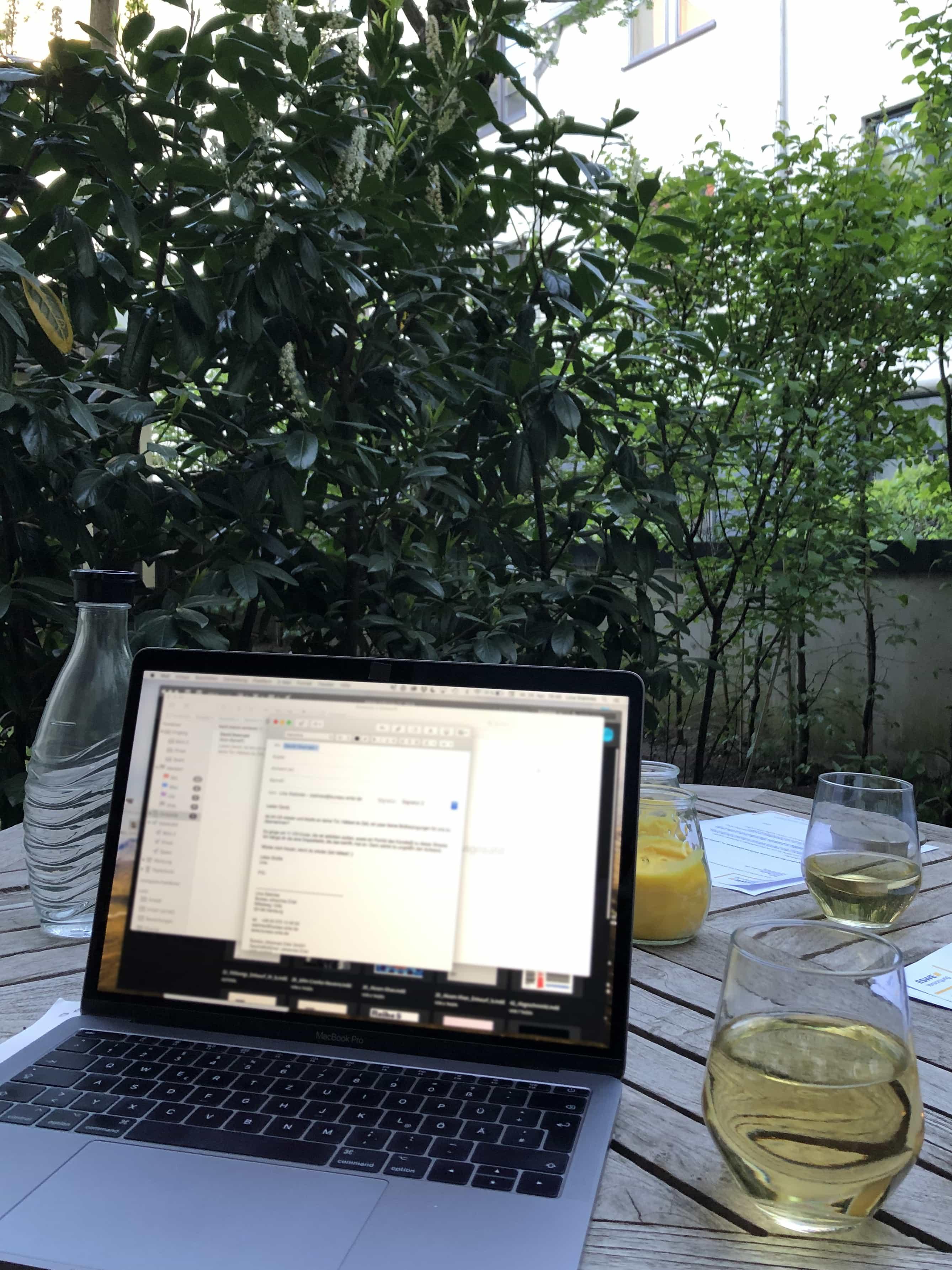 Bureau Johannes Erler – Home Sweet Homeoffice