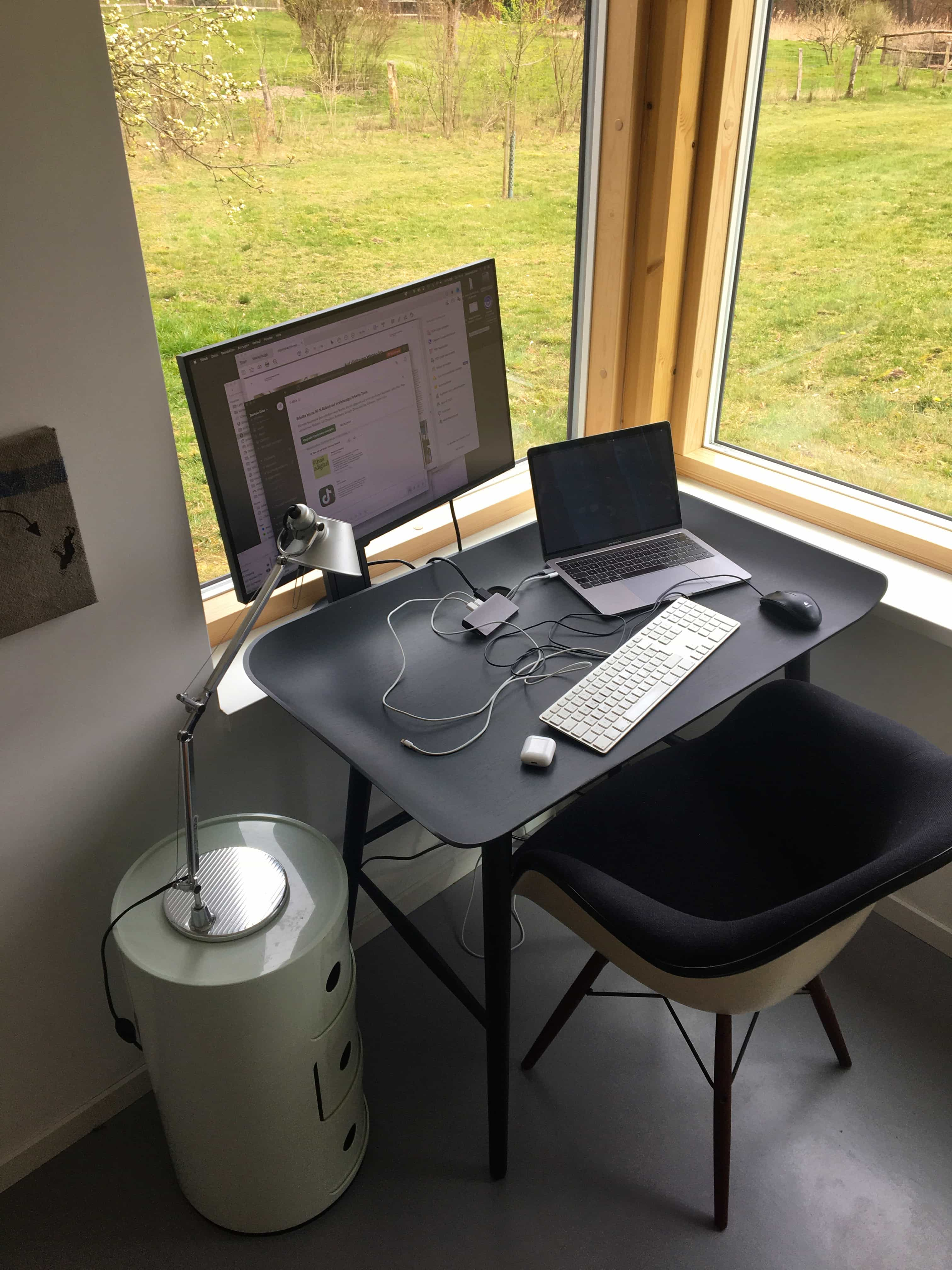 Bureau Johannes Erler – Home Sweet Homeoffice