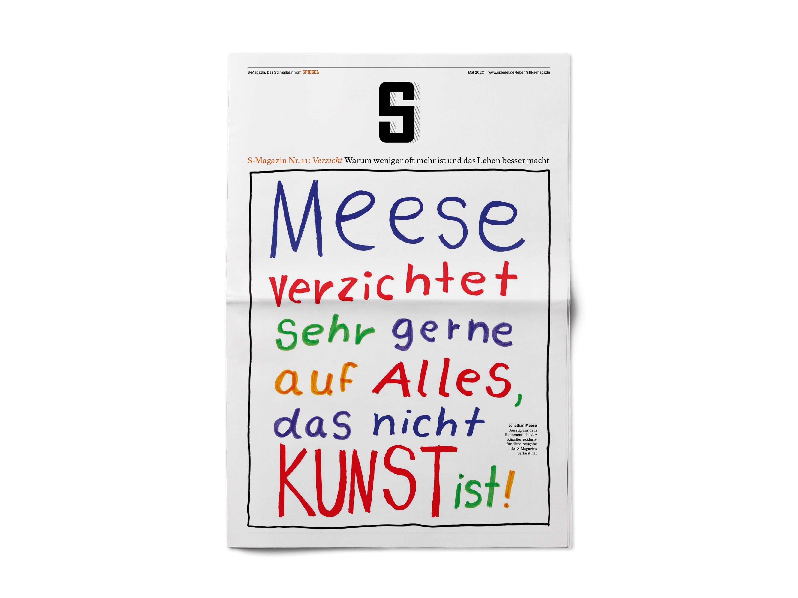 Bureau Johannes Erler – S Nr. 11 ist da!