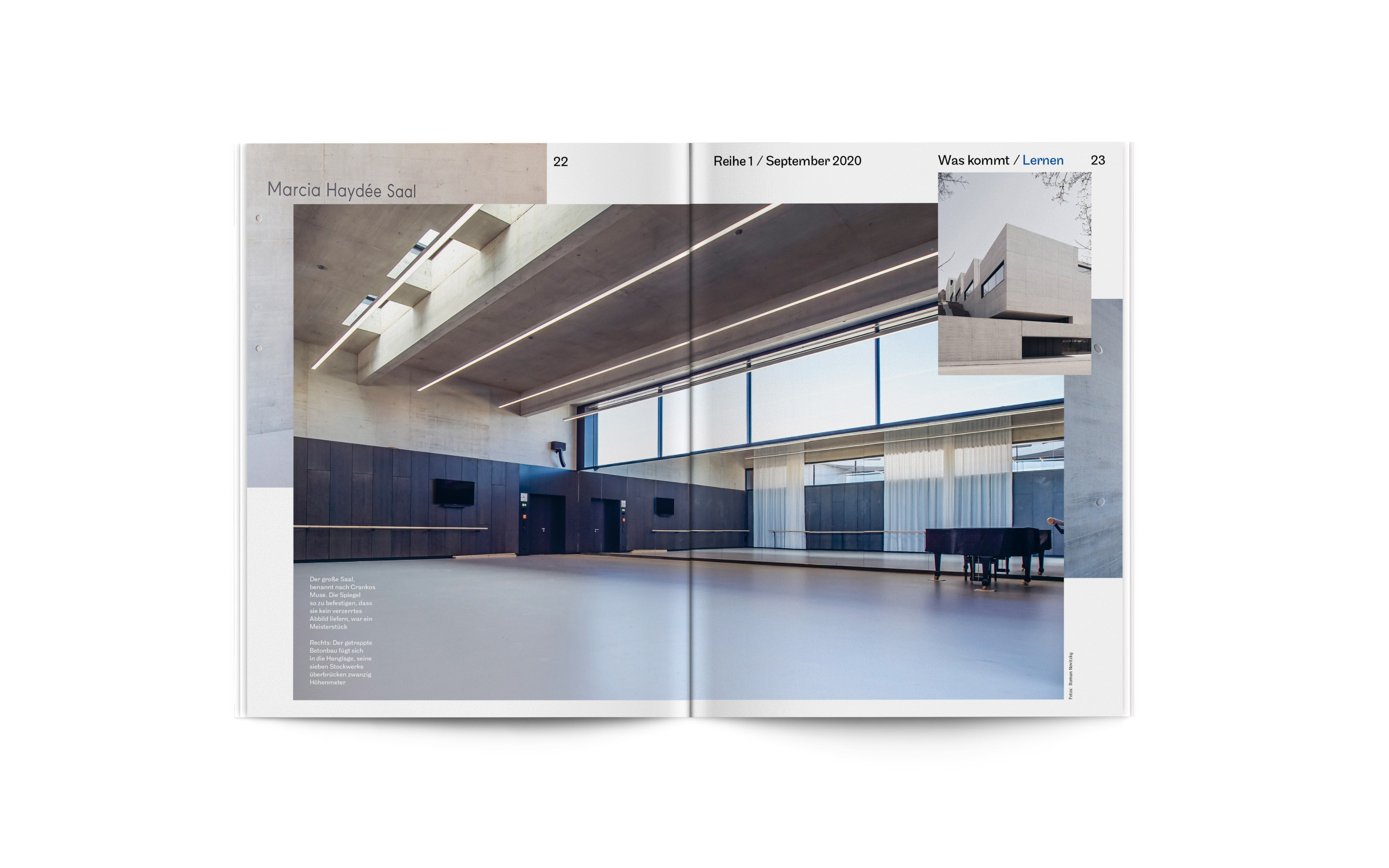 Bureau Johannes Erler – Reihe 1 #2