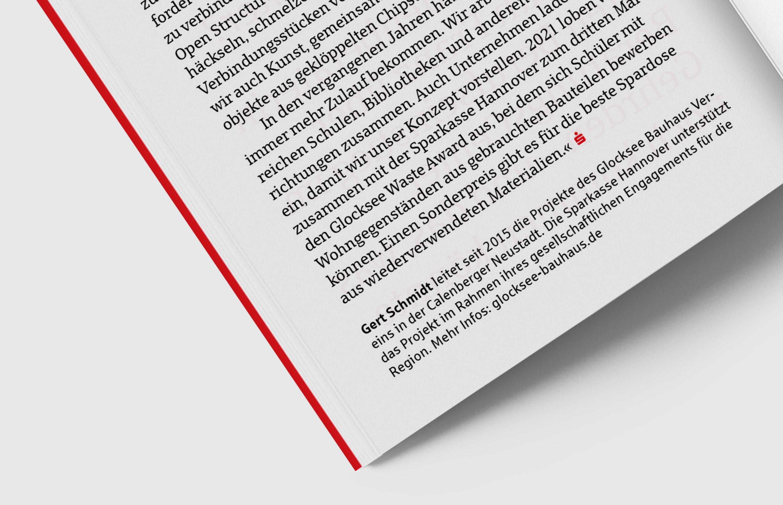 Bureau Johannes Erler – Nicht am falschen Ende sparen