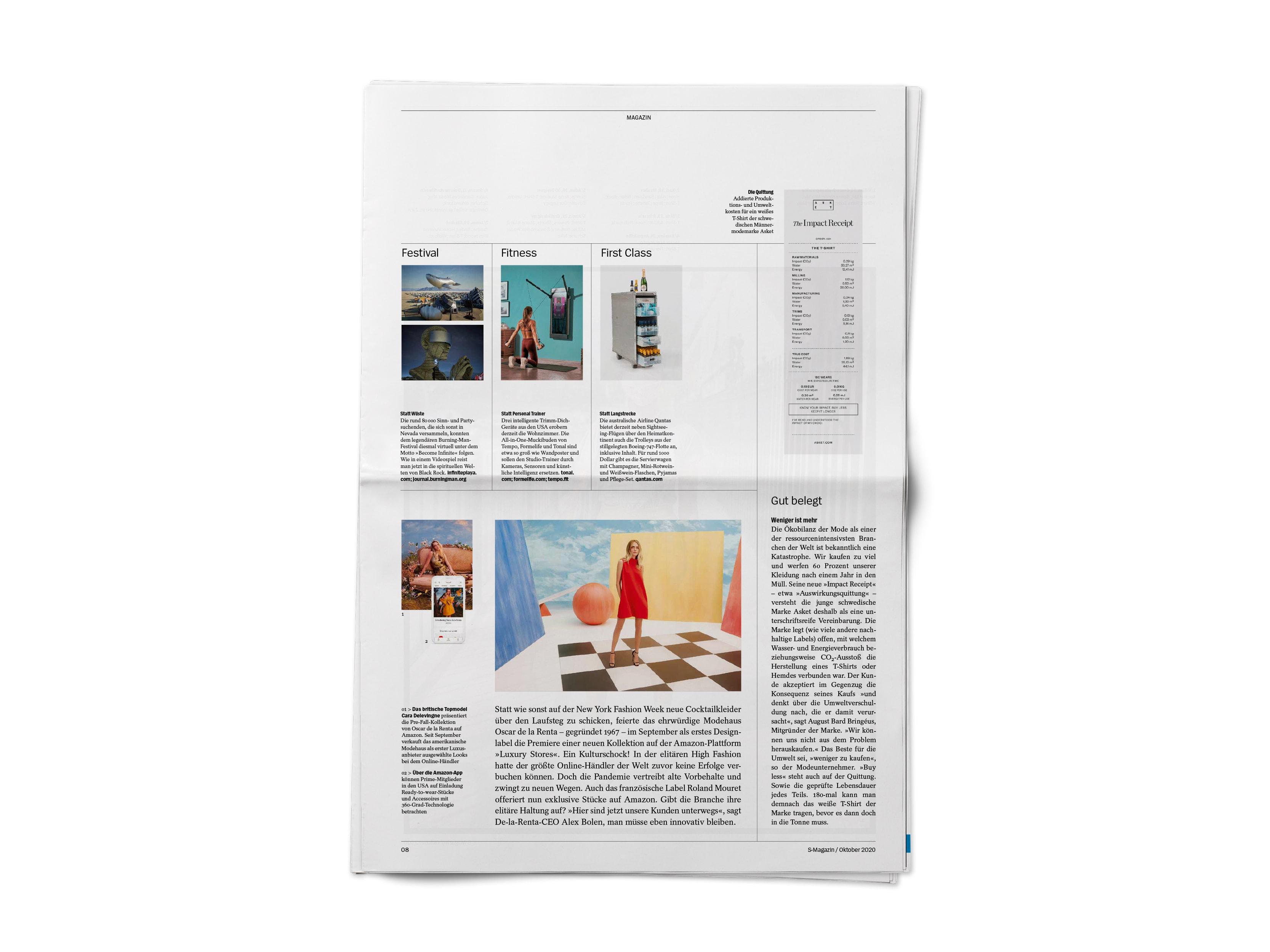 Bureau Johannes Erler – S-Magazin Nr. 12: Neue Lebensqualität