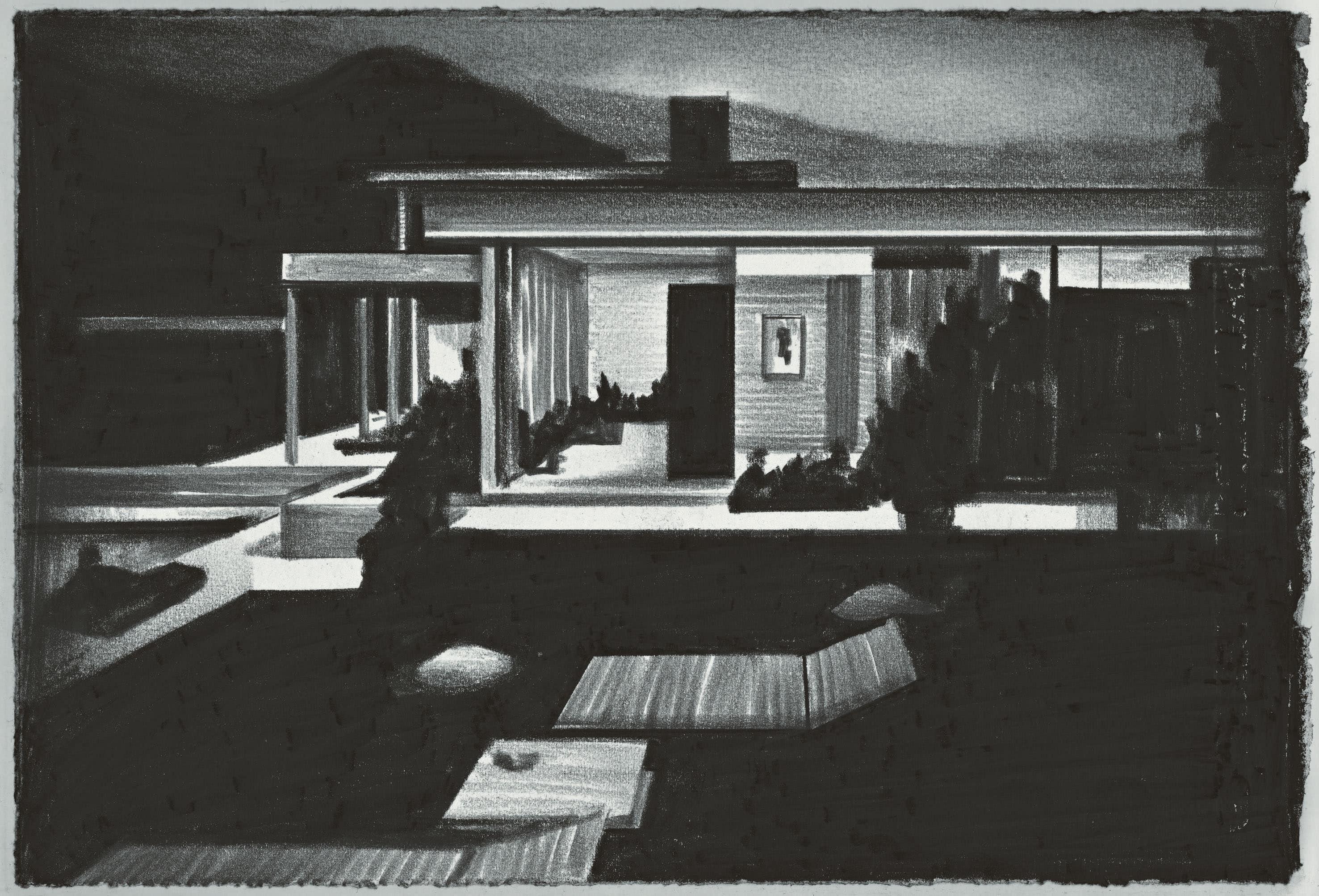 Bureau Johannes Erler – Archiv