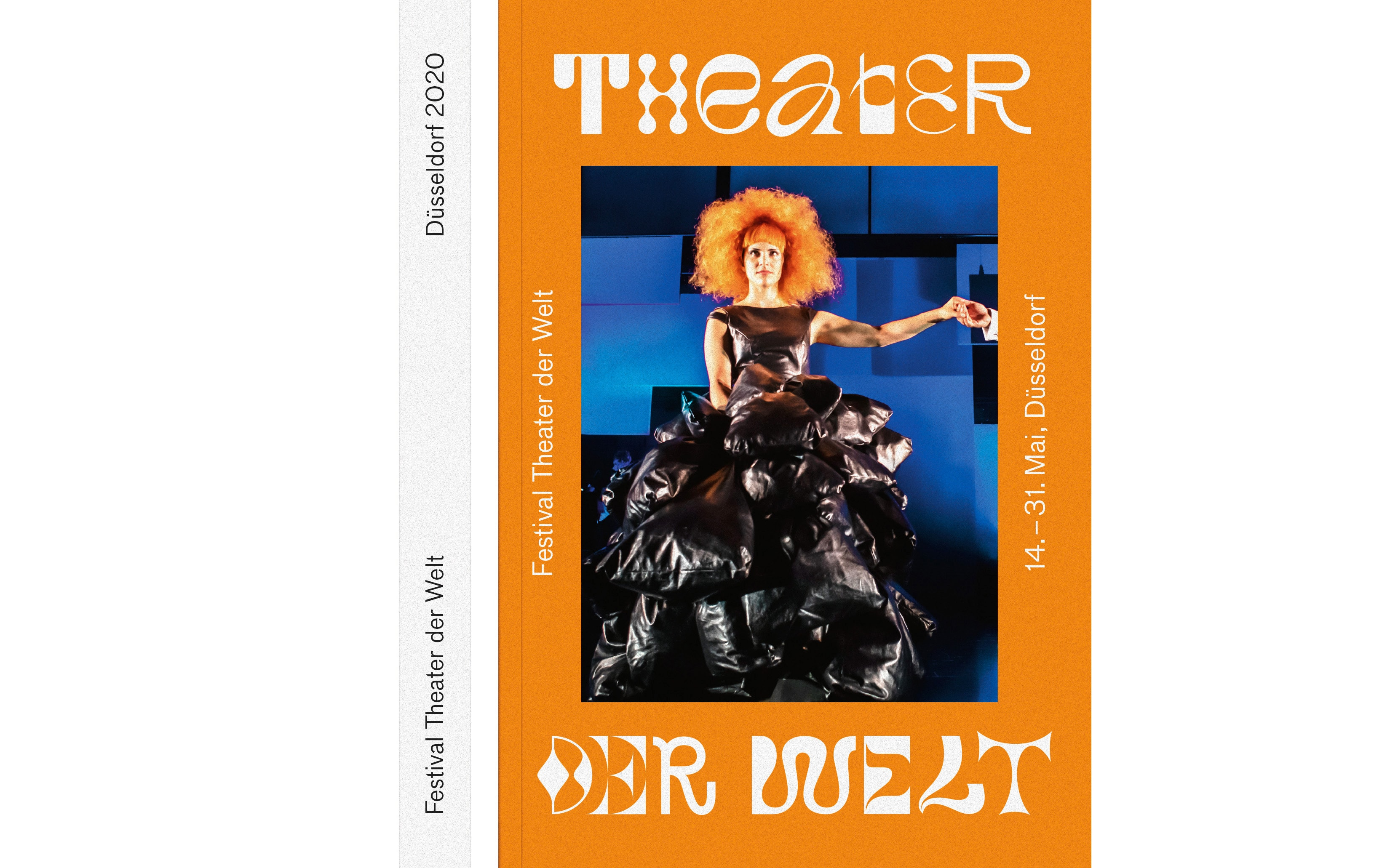 Bureau Johannes Erler – Theater der Welt
