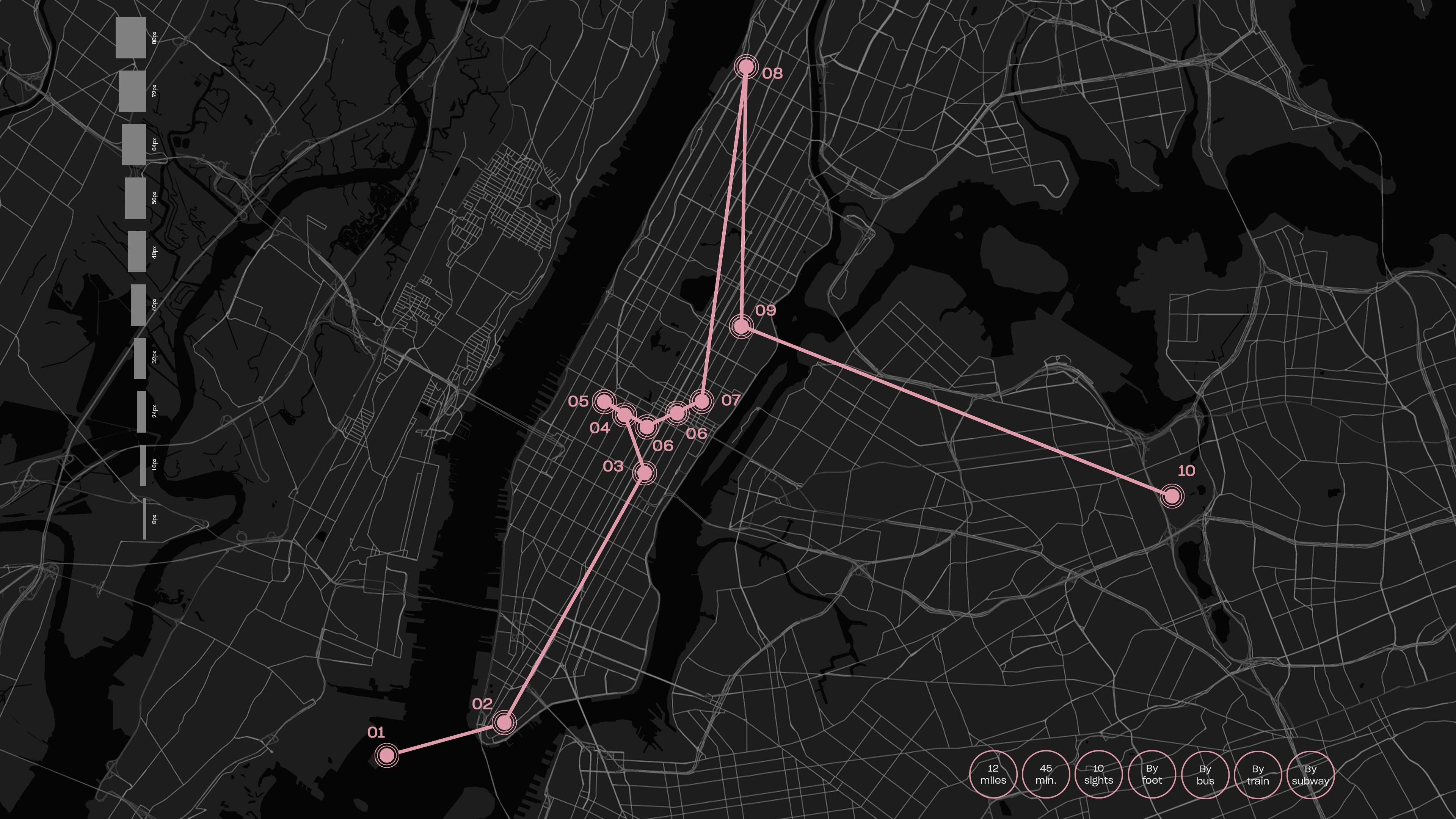 Bureau Johannes Erler – Metromod — Walks