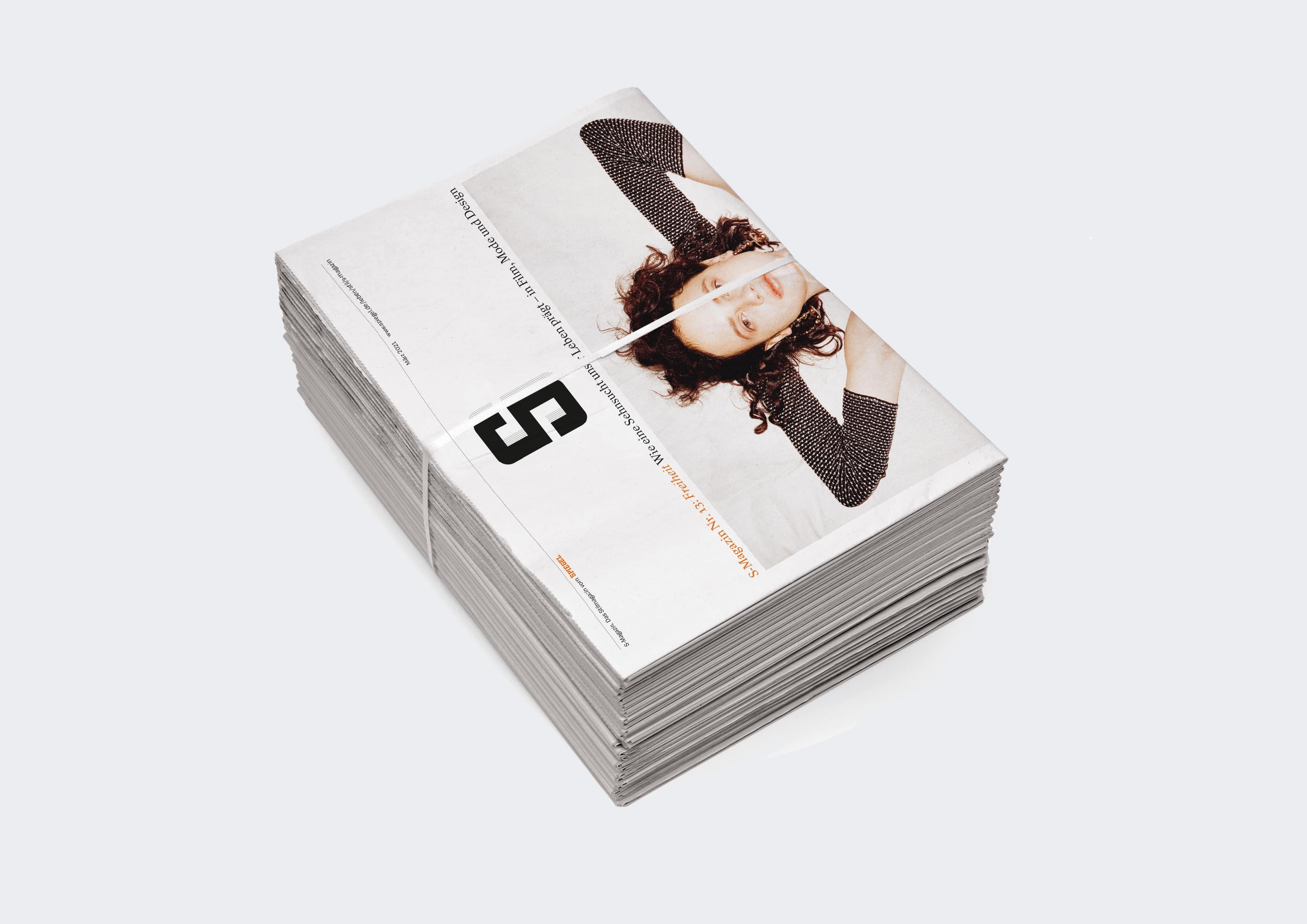Bureau Johannes Erler – S-Magazin Nr. 13: Freiheit