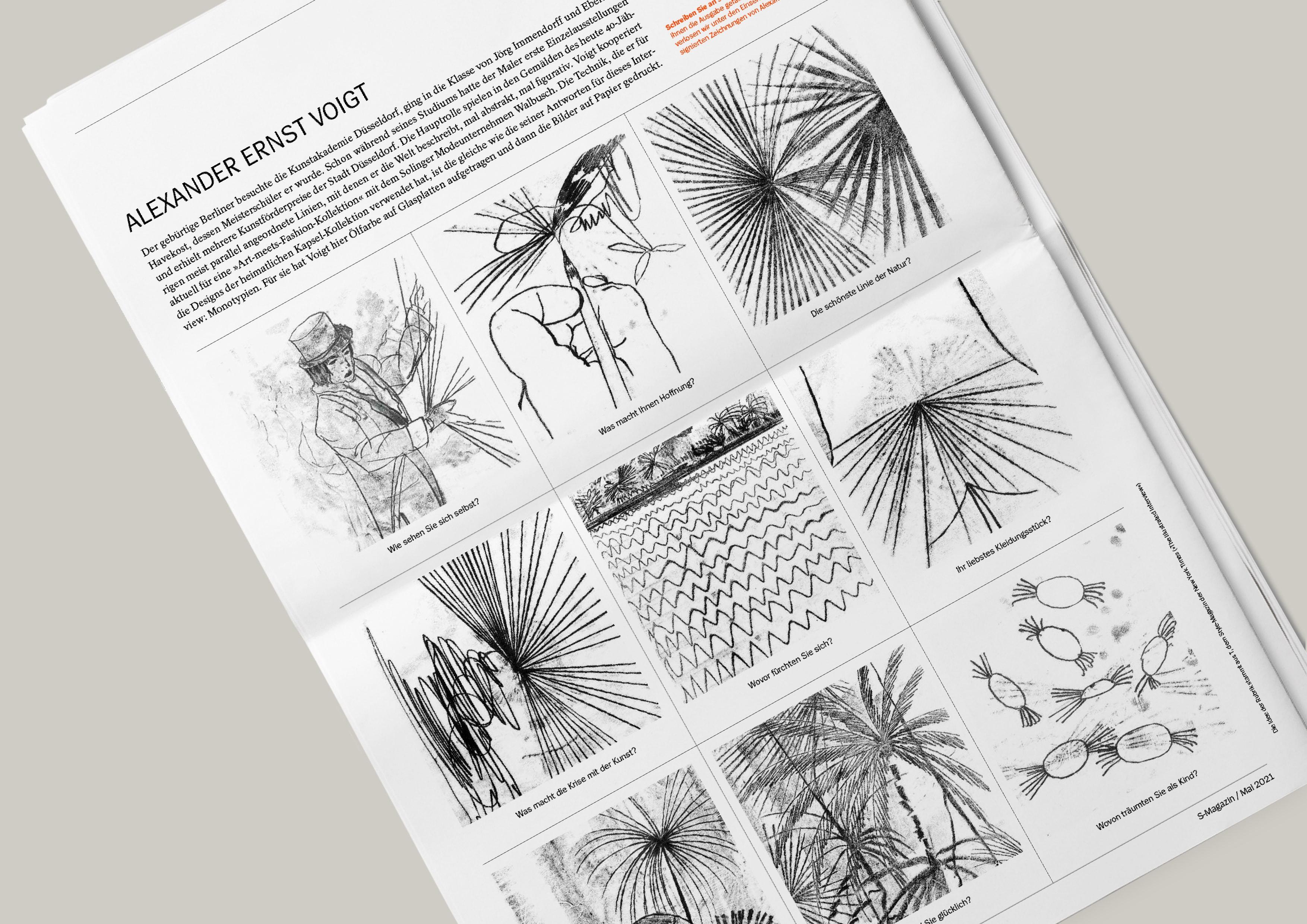 Bureau Johannes Erler – S-Magazin Nr. 14 : Innovation