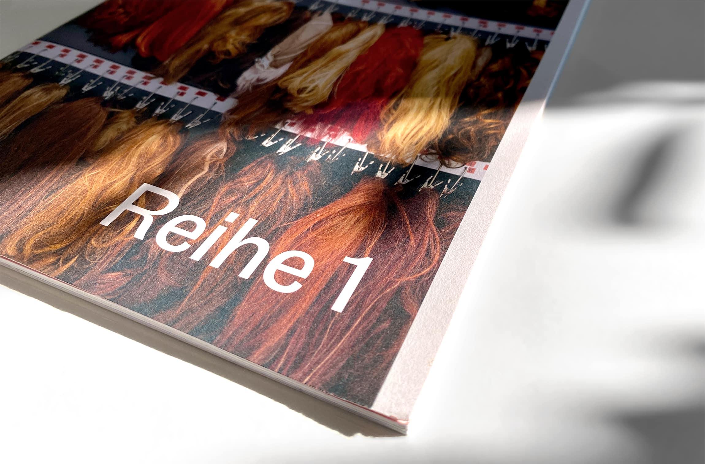 Bureau Johannes Erler – Reihe 1 – #13 und #14